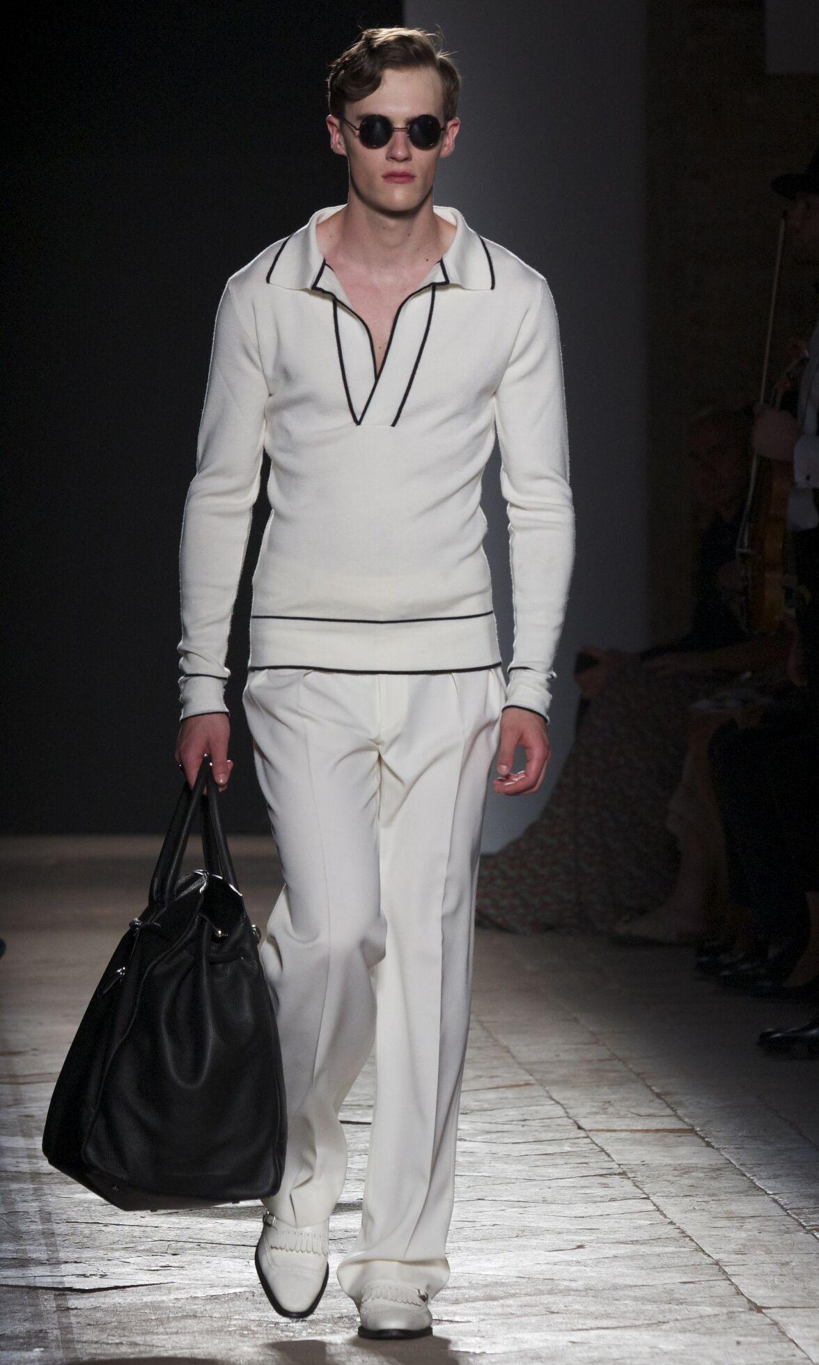 Summer Fashion Trends 2014 Daks