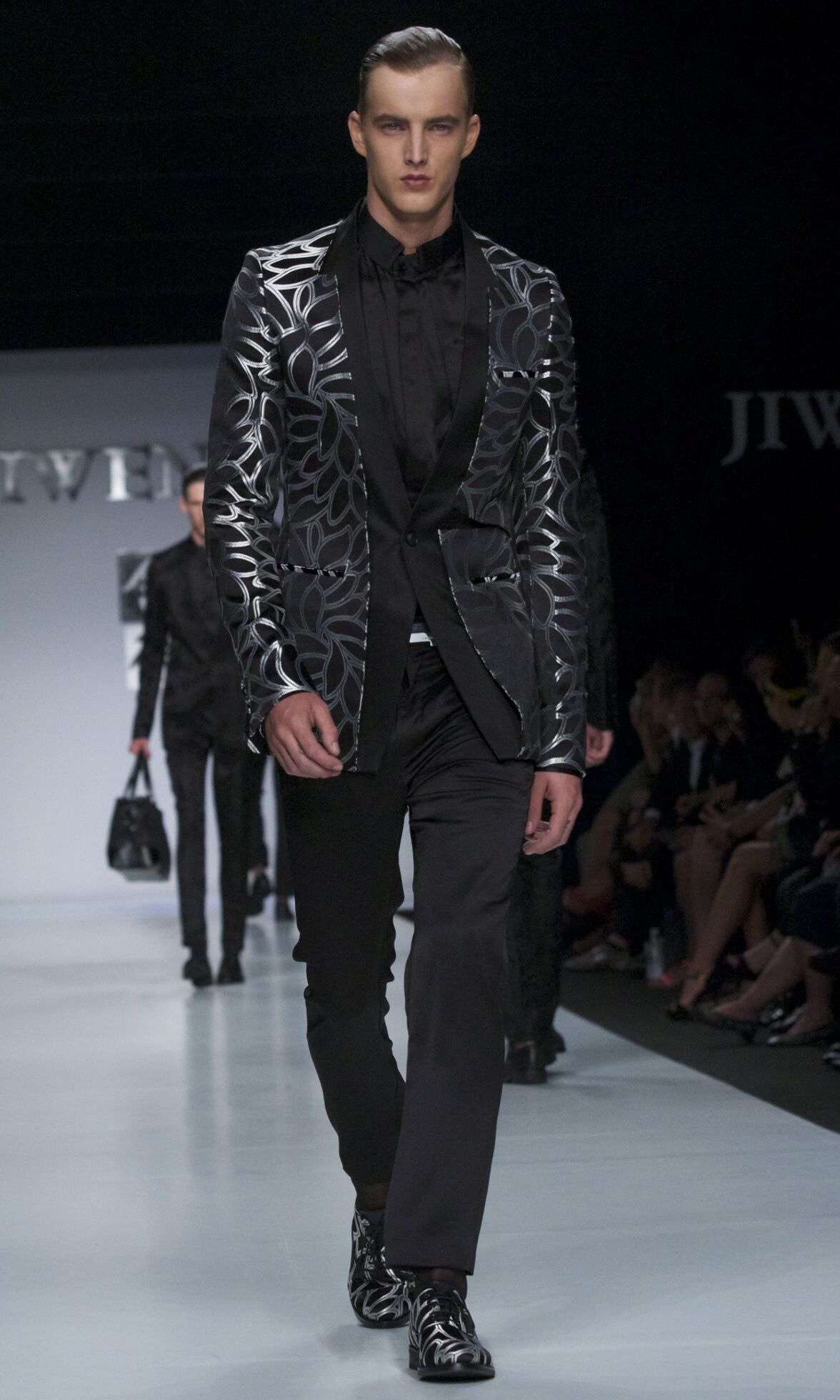 Summer Fashion Trends 2014 Ji Wenbo