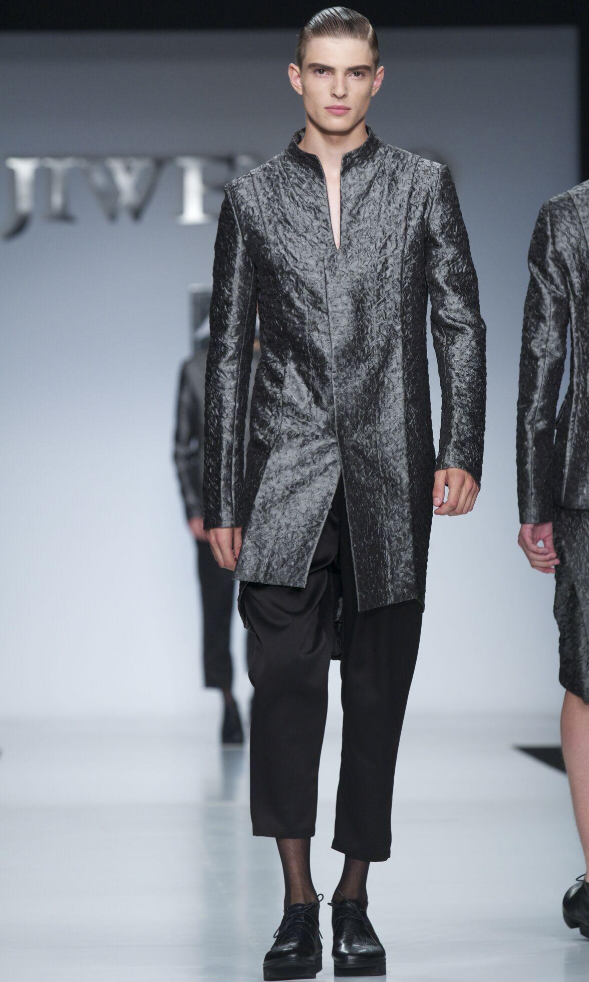 Summer Ji Wenbo Trends 2014 Man