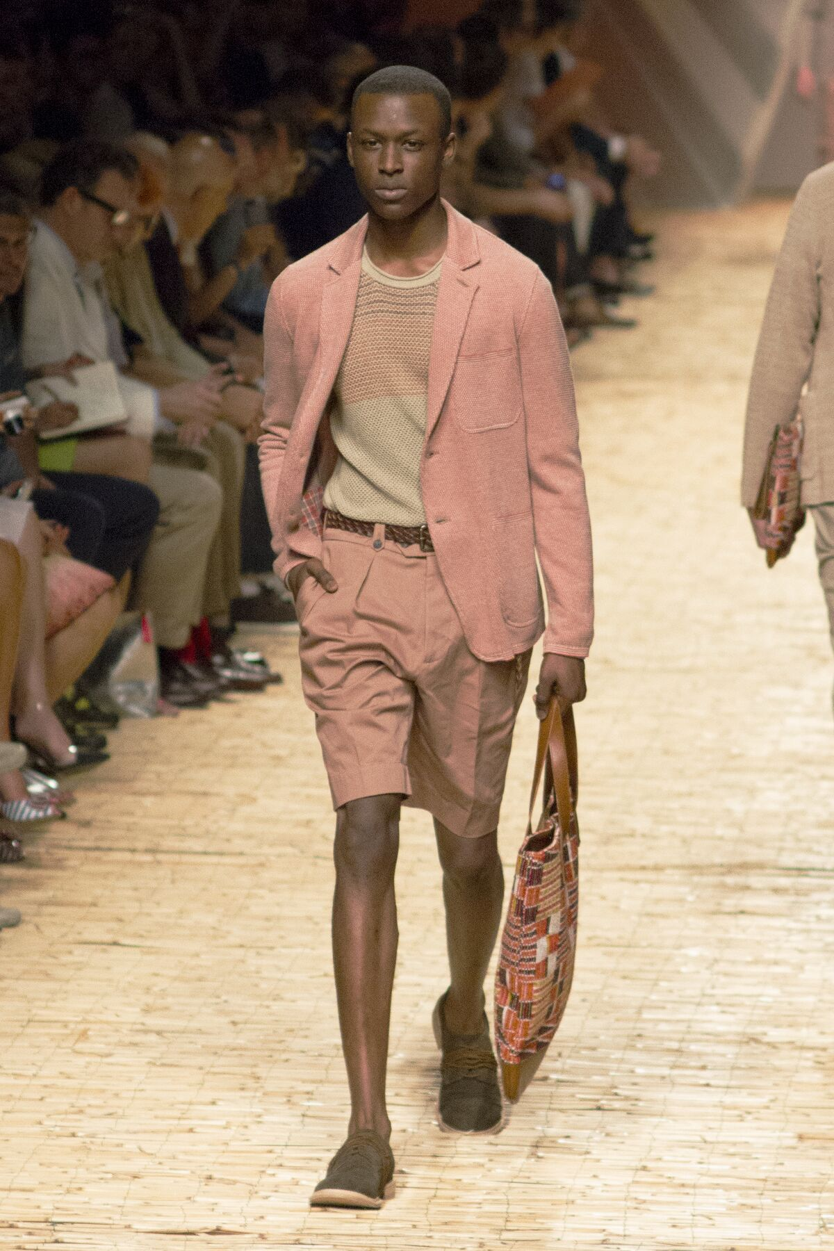 Summer Missoni Trends 2014 Man