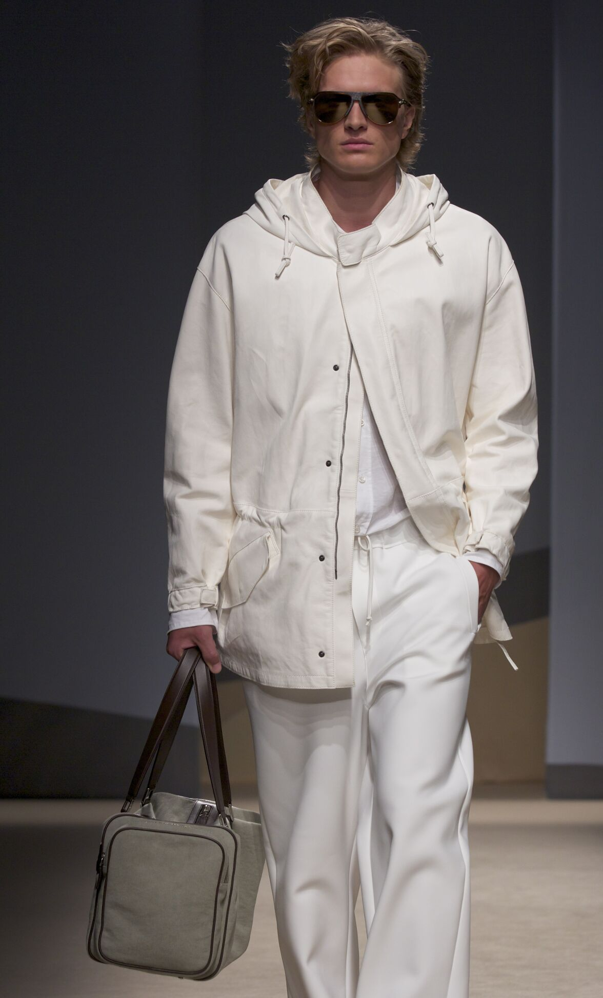 Trussardi Men's Collection 2014