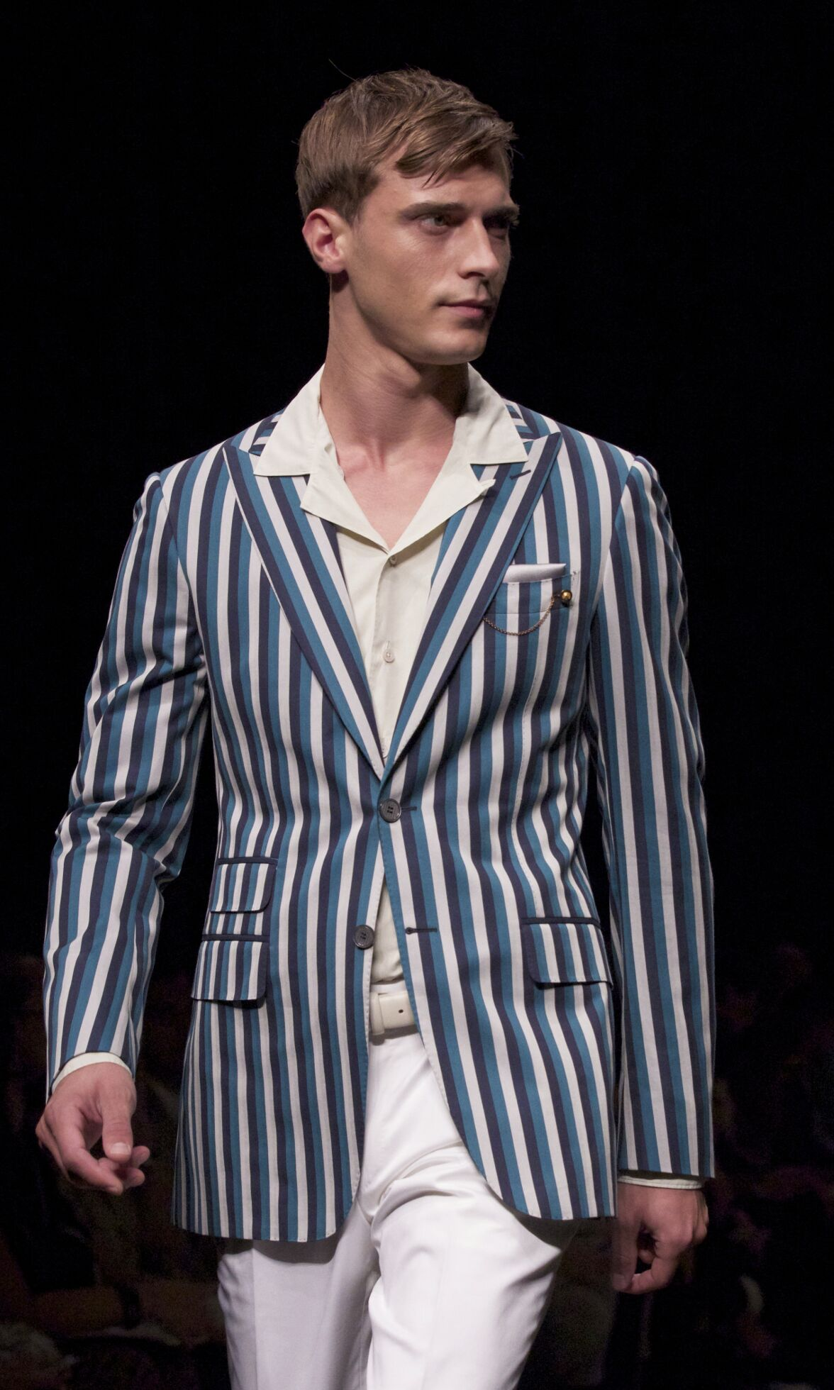 2014 Canali Men's Collection