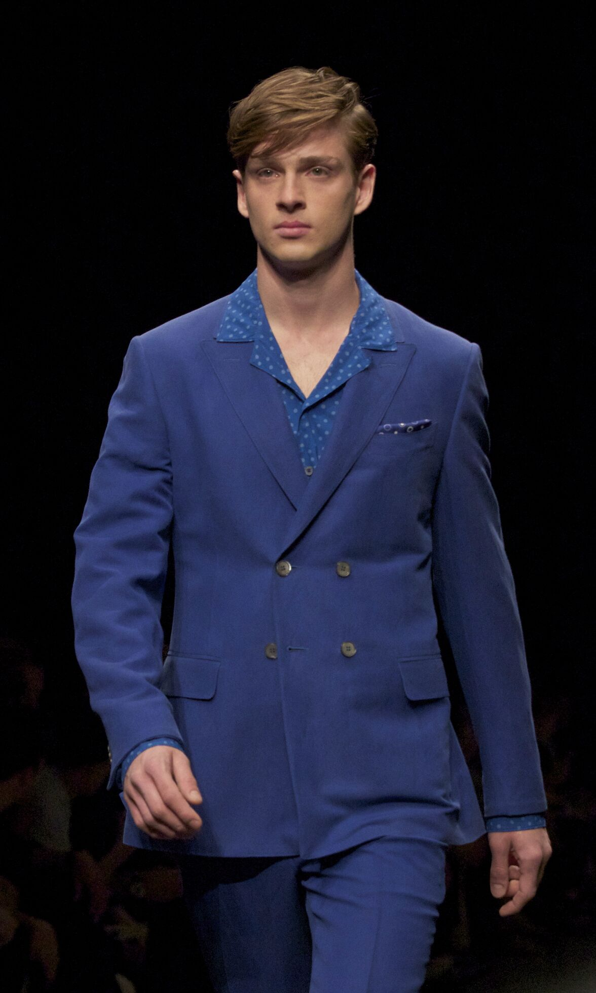 2014 Canali Spring Summer