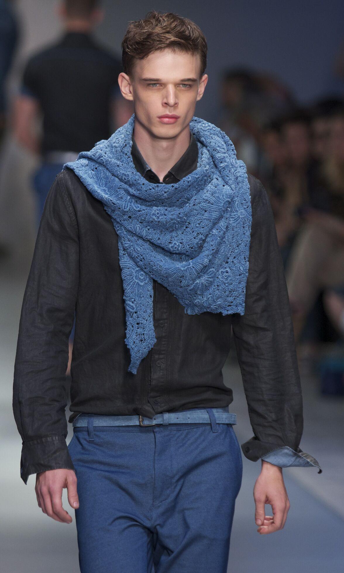 2014 Man Style Ermanno Scervino