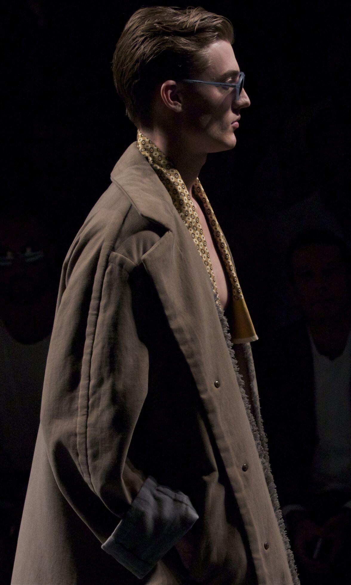 2014 Man Style Ermenegildo Zegna