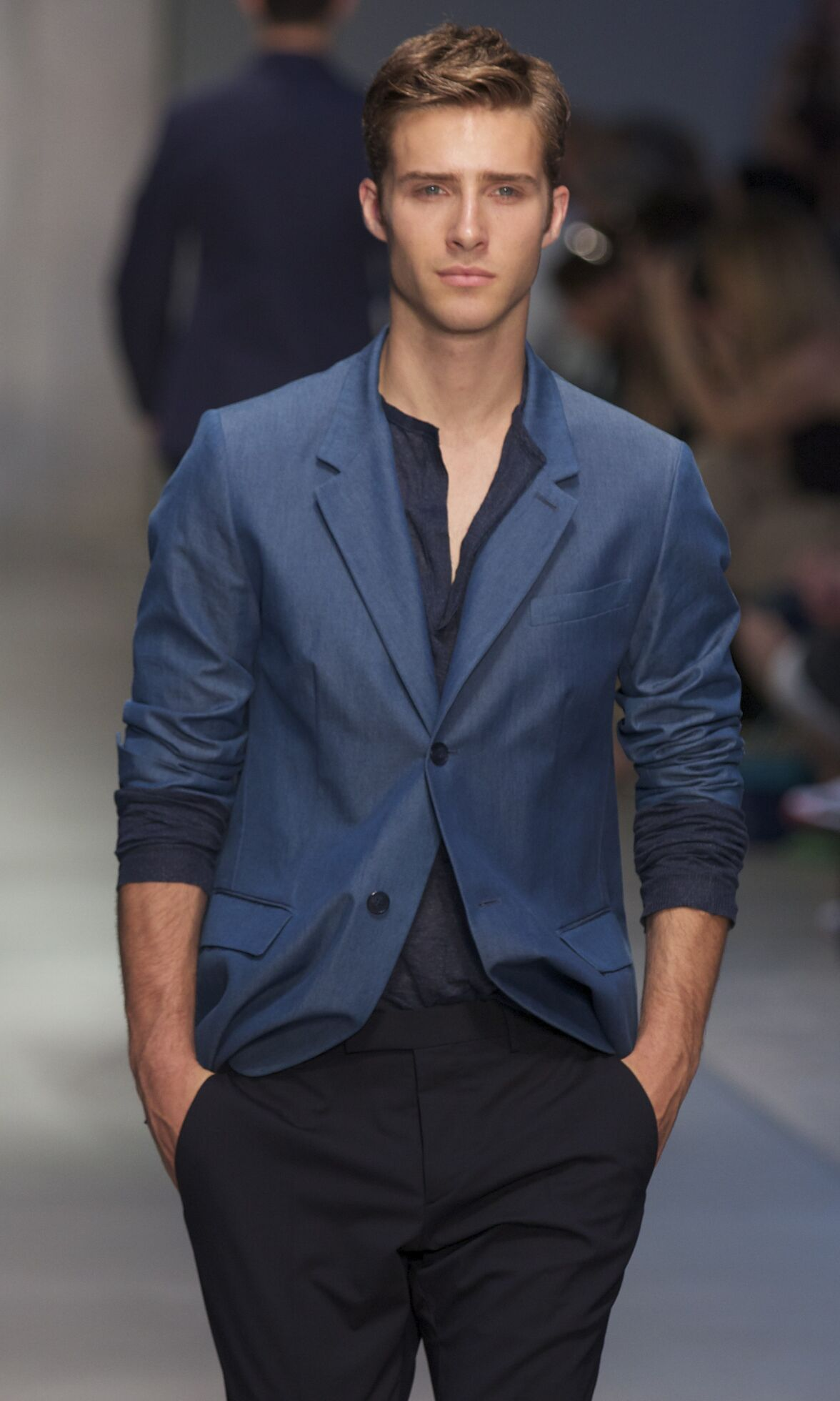 2014 Summer Fashion Trends Ermanno Scervino
