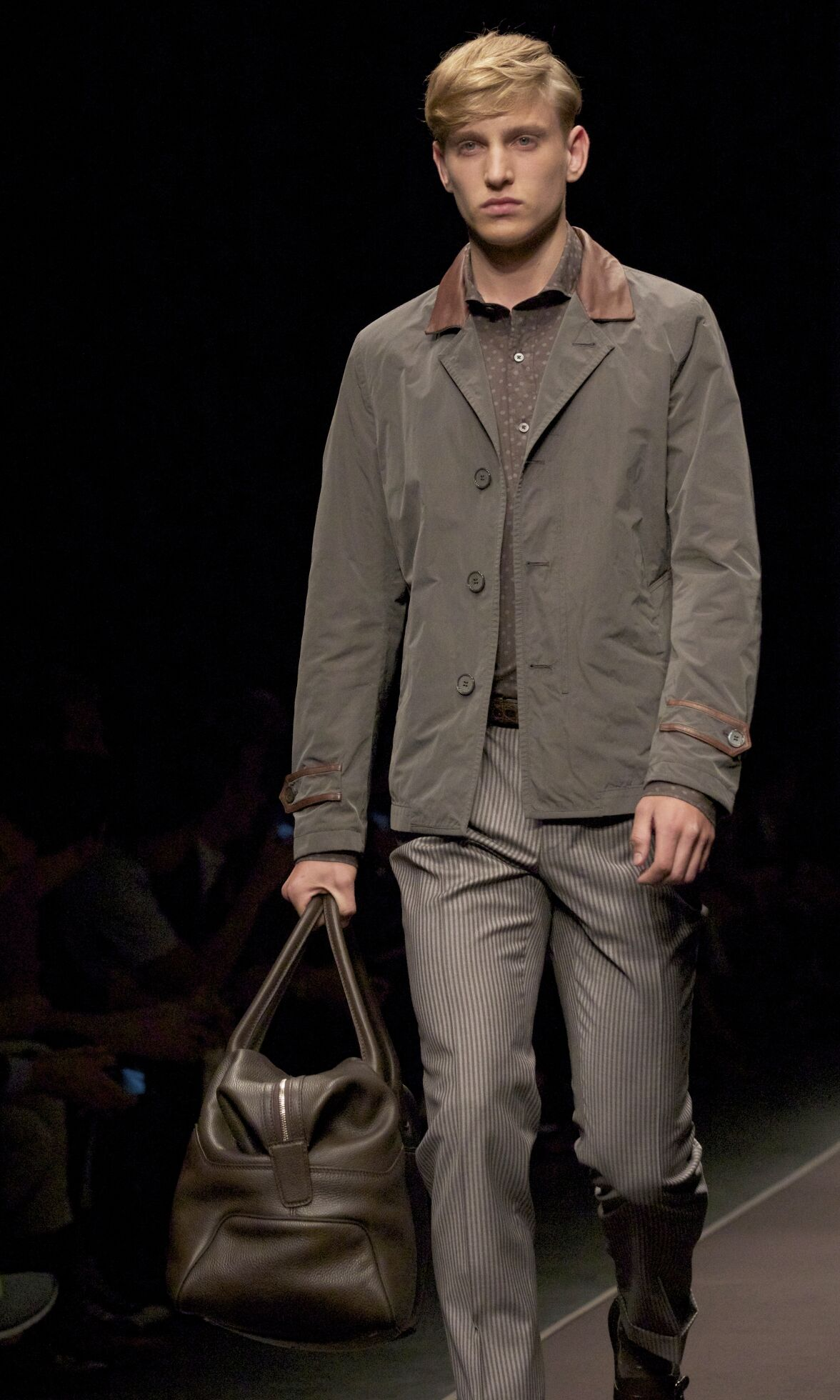 Canali Men's Collection 2014