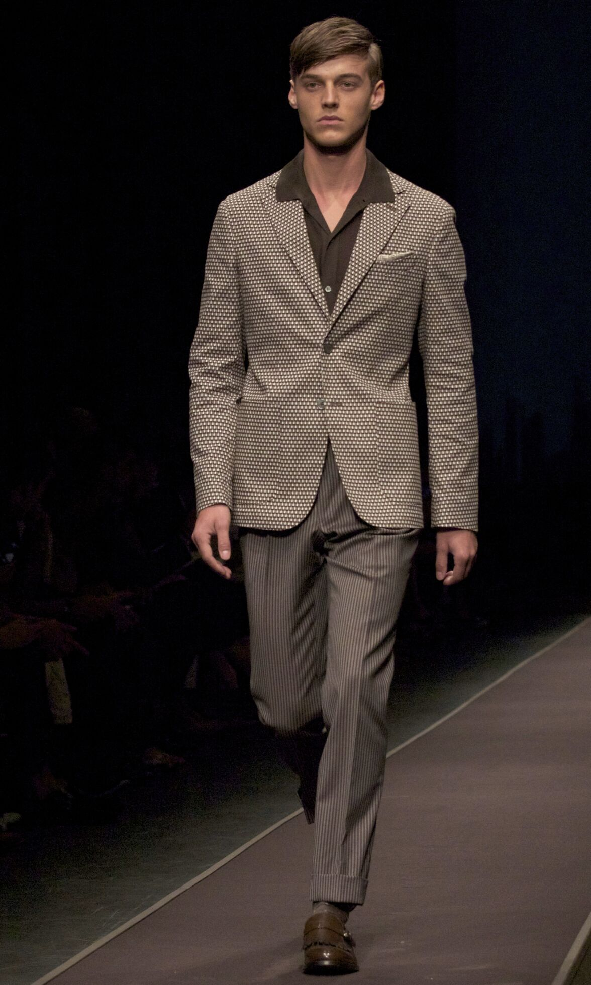Canali Spring Summer 2014 Mens Collection Milano Fashion Week