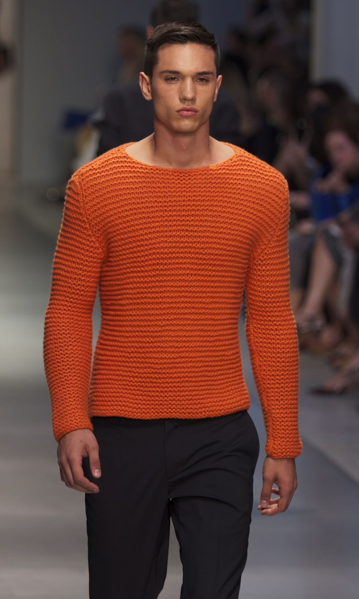 Ermanno Scervino Milano Fashion Week Menswear