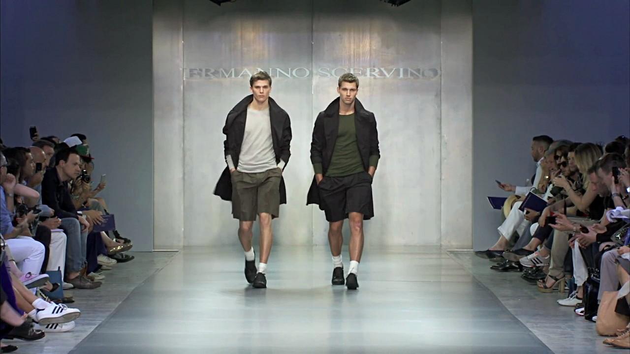 Ermanno Scervino Spring Summer 2014 Men's Collection - Milan Fashion Week