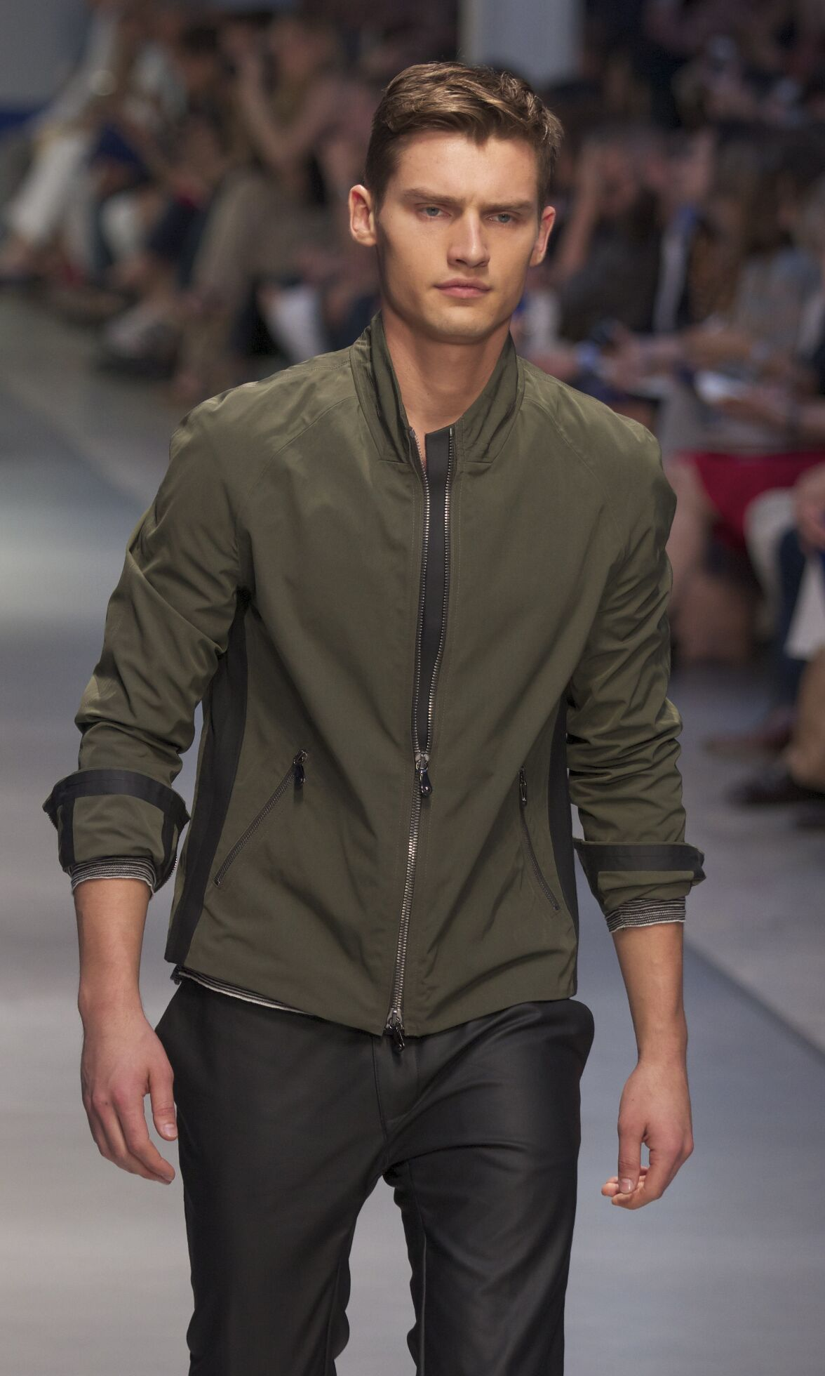 Ermanno Scervino Spring Summer 2014 Mens Collection Milano Fashion Week