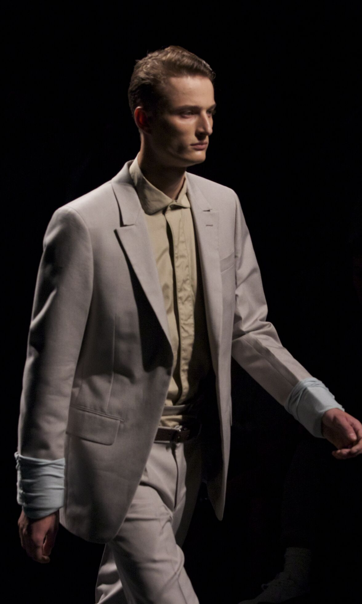 Ermenegildo Zegna Men's Collection 2014