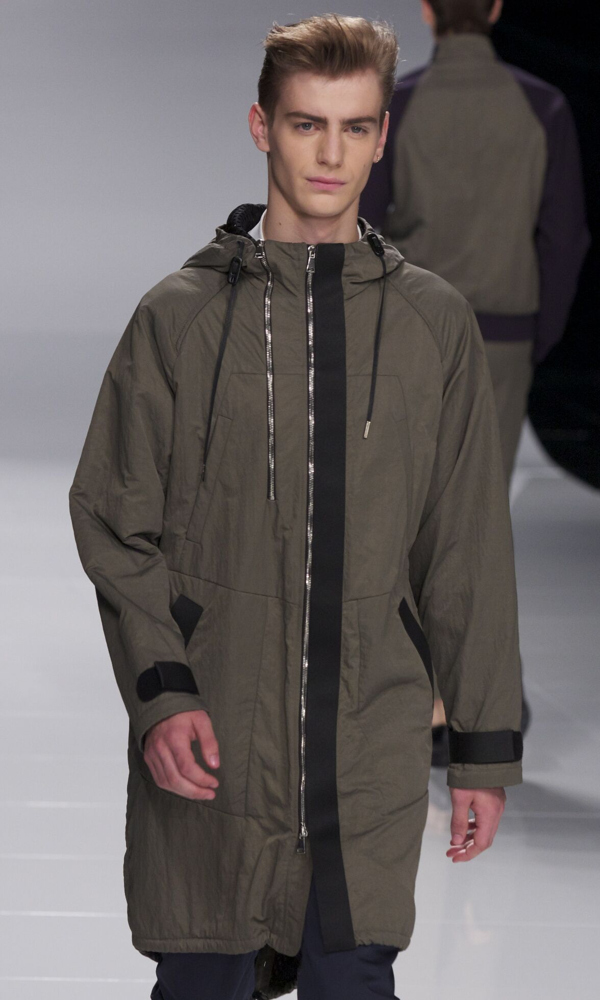 Iceberg Men's Collection 2014
