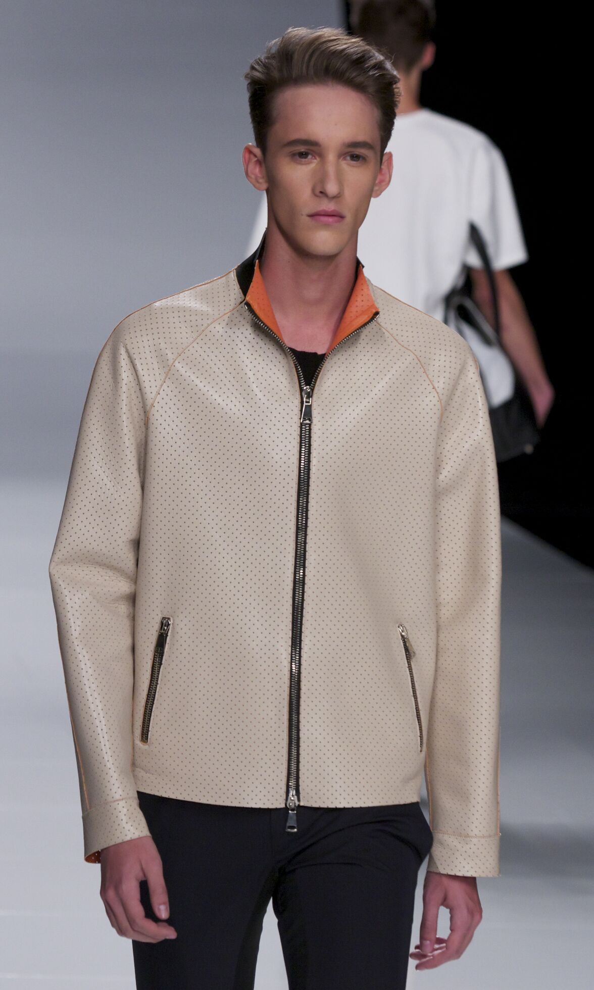 Iceberg Spring Summer 2014 Mens Collection Milano Fashion Week