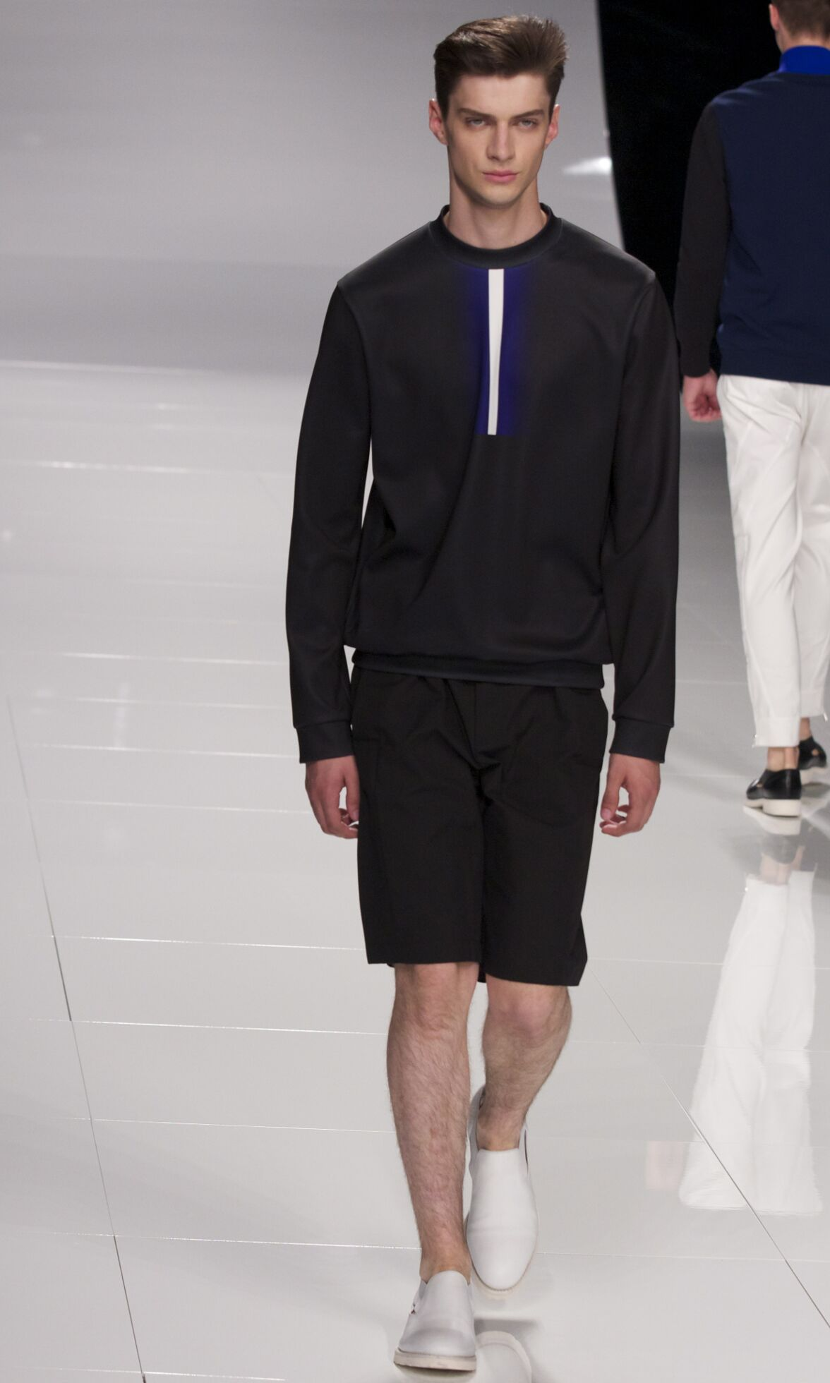 Iceberg Summer 2014 Catwalk