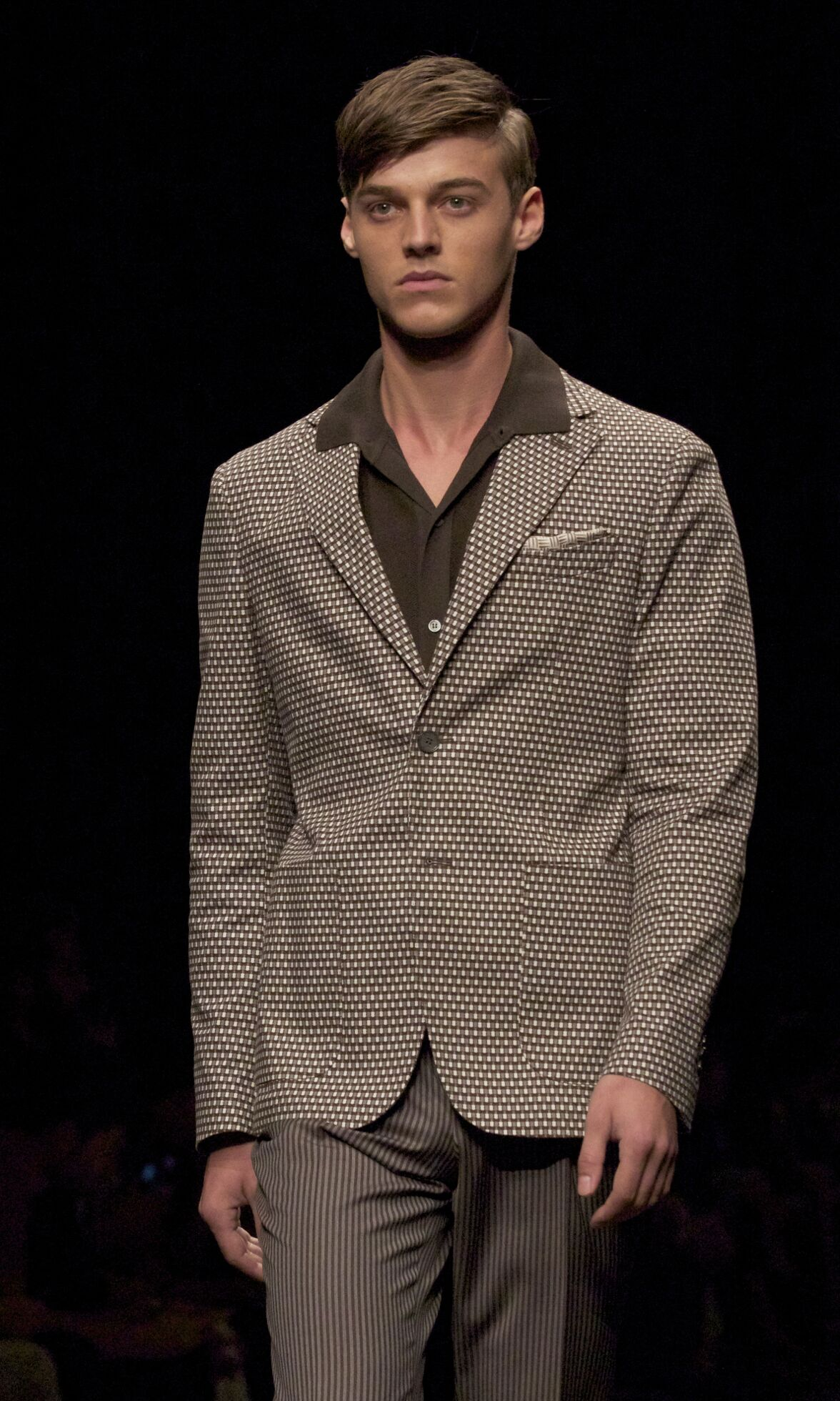 Spring 2014 Fashion Trends Canali