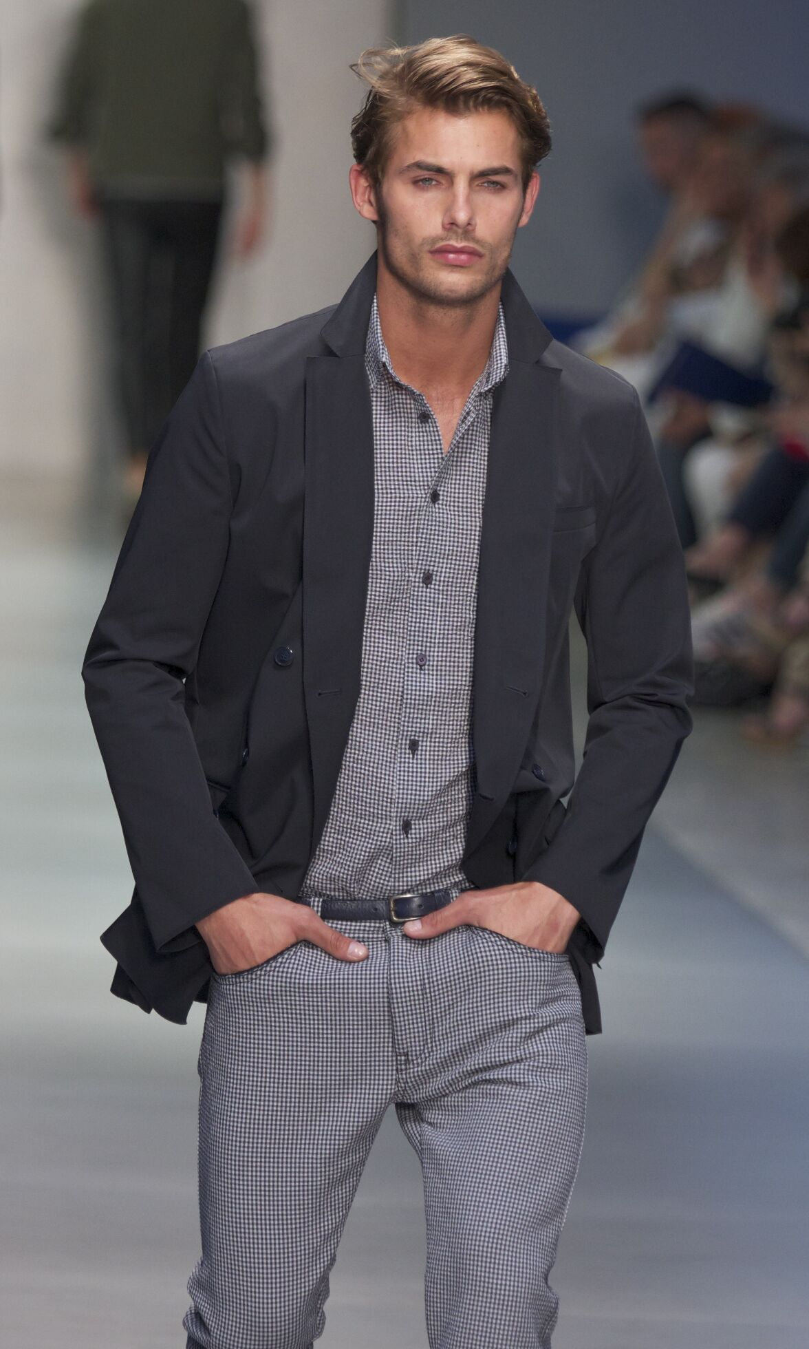 Spring 2014 Fashion Trends Ermanno Scervino