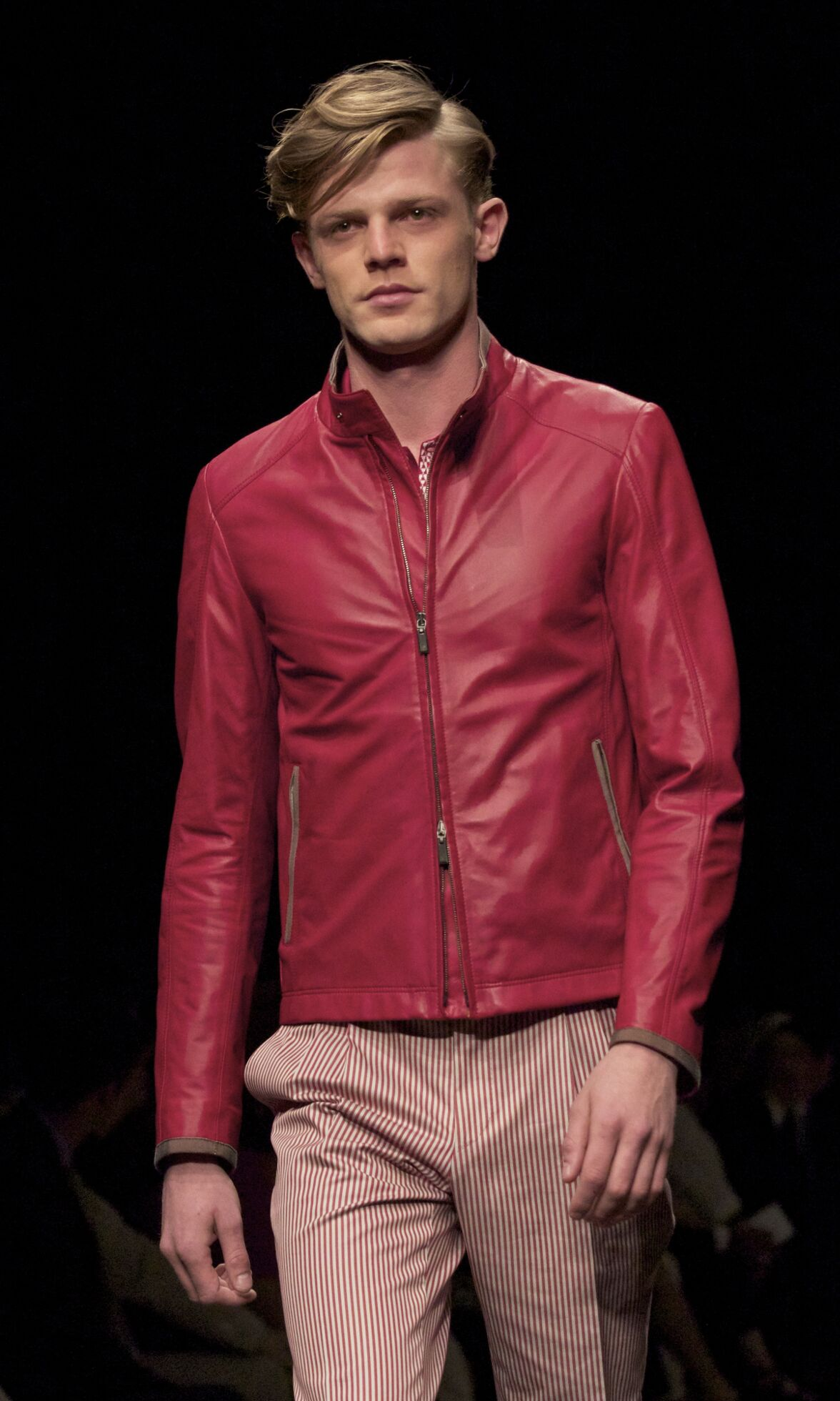 Spring Fashion 2014 Canali