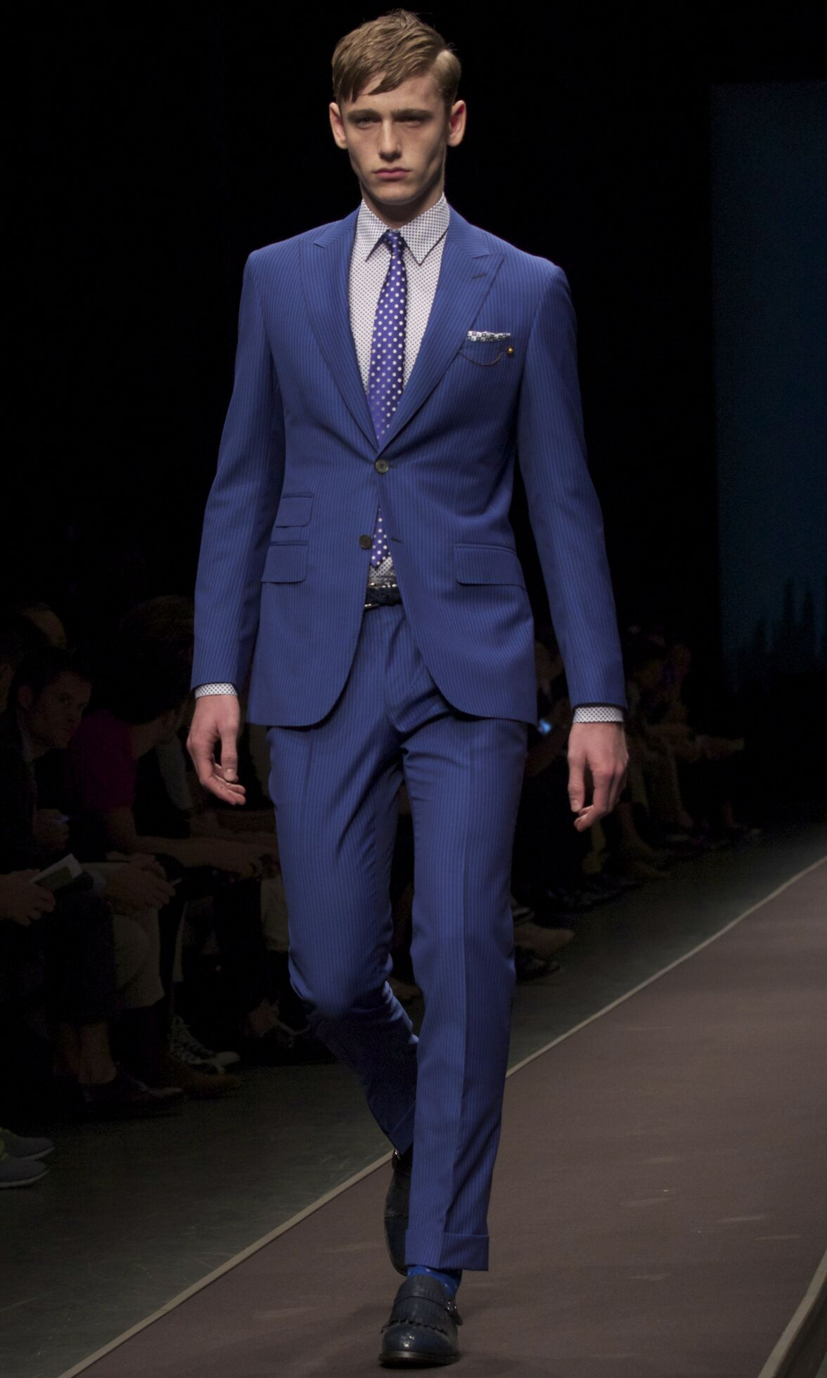 CANALI SPRING SUMMER 2014 MEN'S COLLECTION