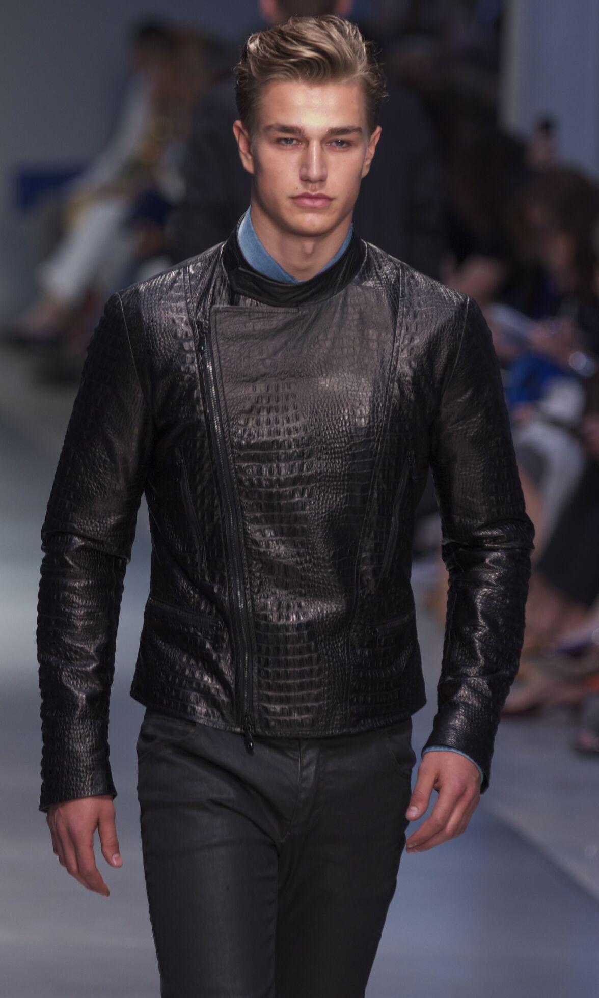 Summer 2014 Fashion Show Ermanno Scervino