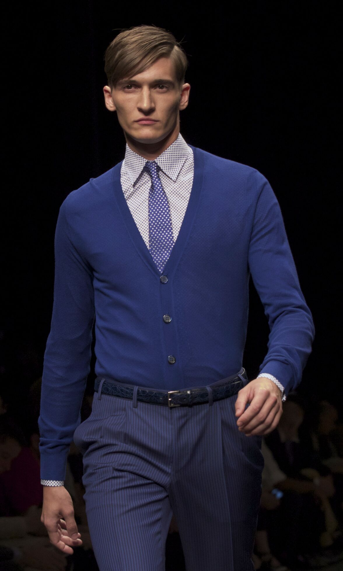 Summer 2014 Fashion Trends Canali
