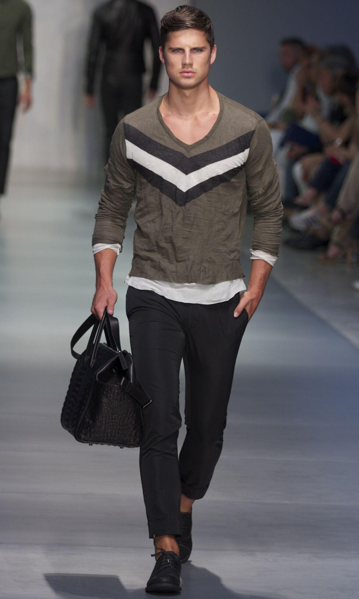 Summer 2014 Fashion Trends Ermanno Scervino