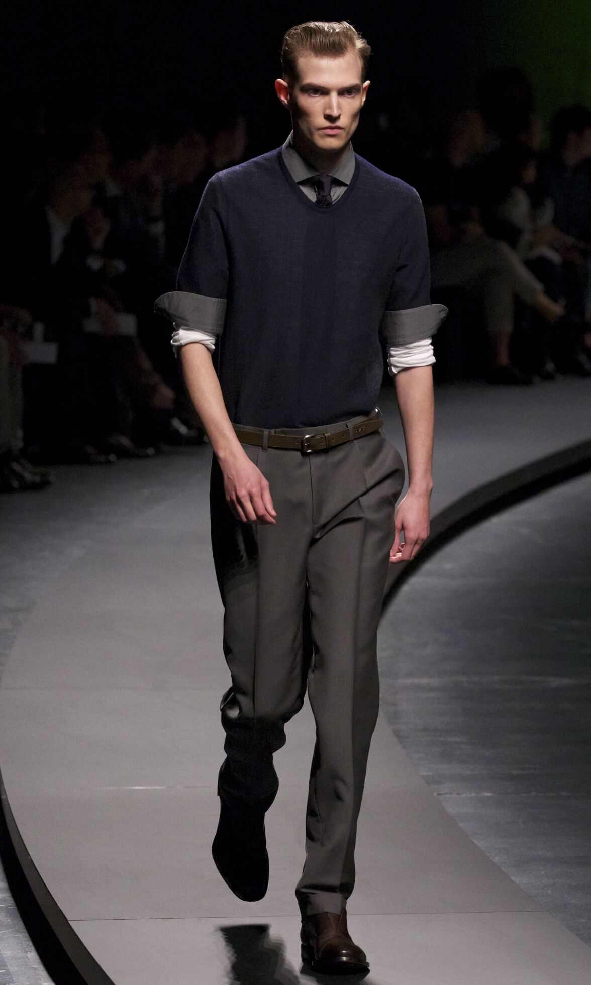 Summer 2014 Fashion Trends Ermenegildo Zegna
