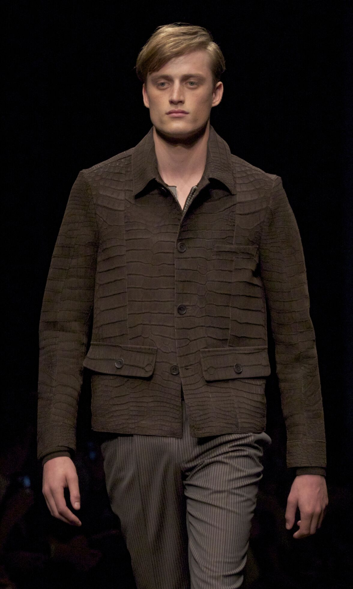 Summer 2014 Man Trends Canali