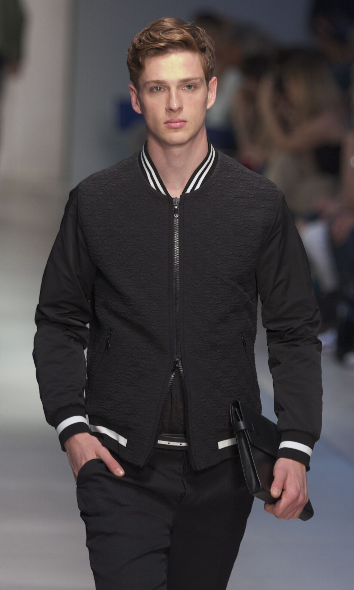 Summer 2014 Man Trends Ermanno Scervino