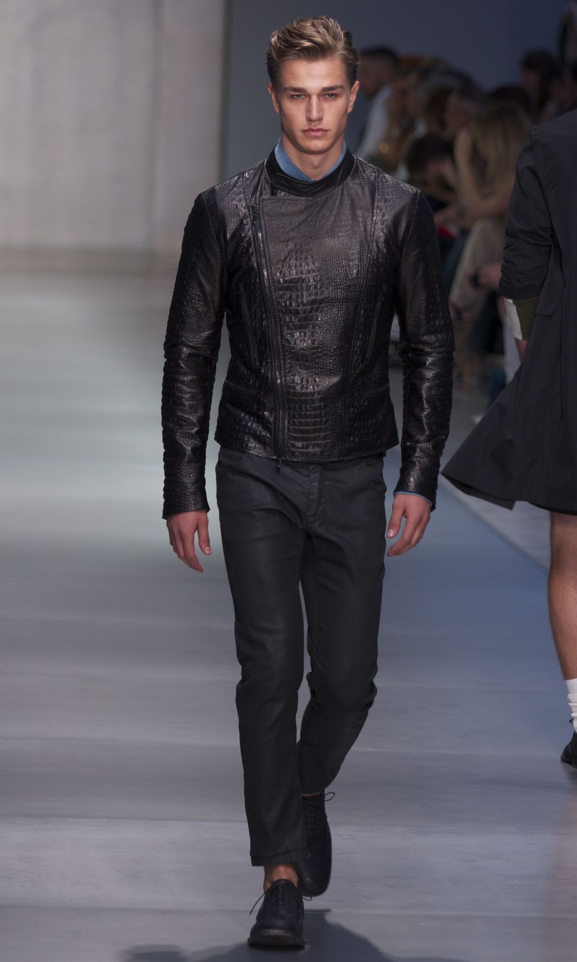 Summer Ermanno Scervino Trends 2014 Man