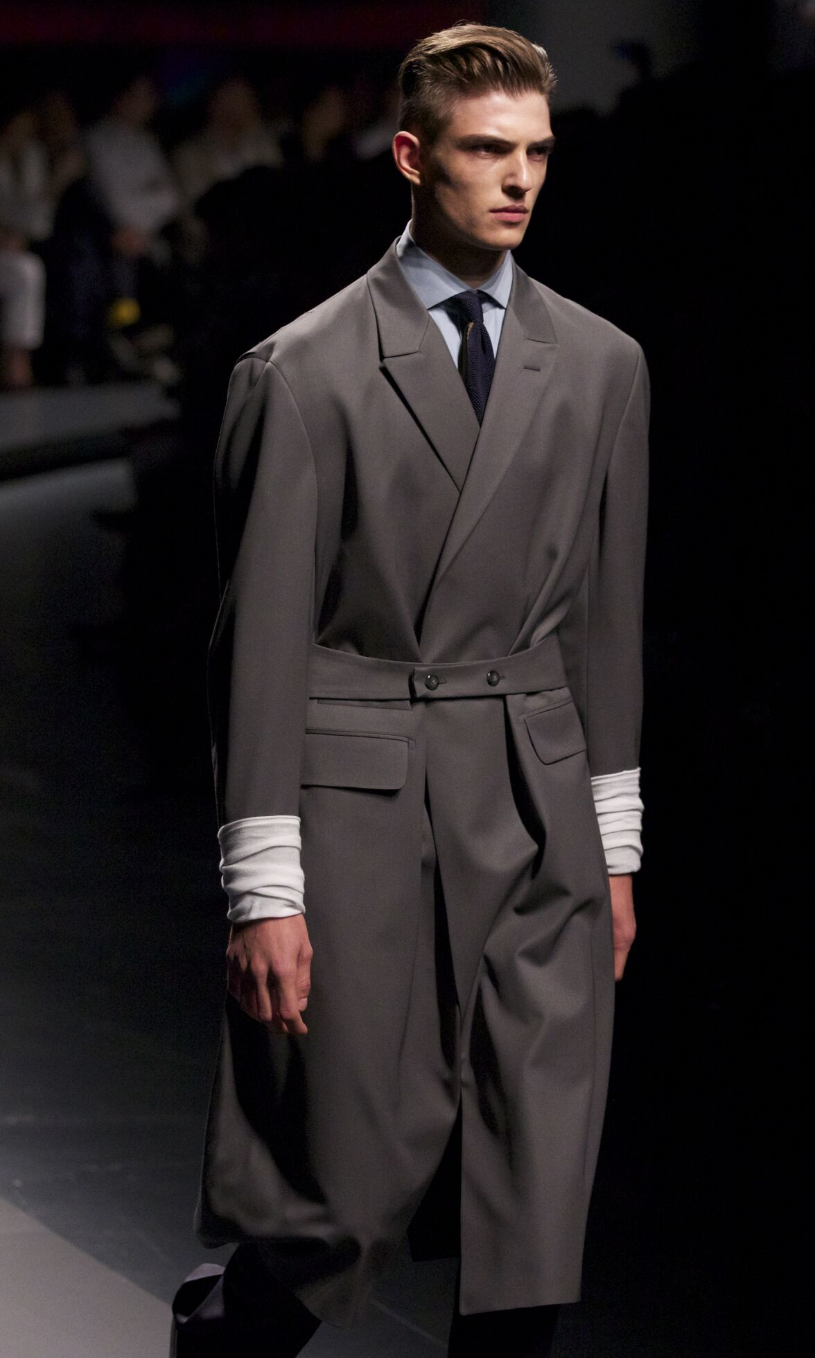 Summer Ermenegildo Zegna Trends 2014 Man