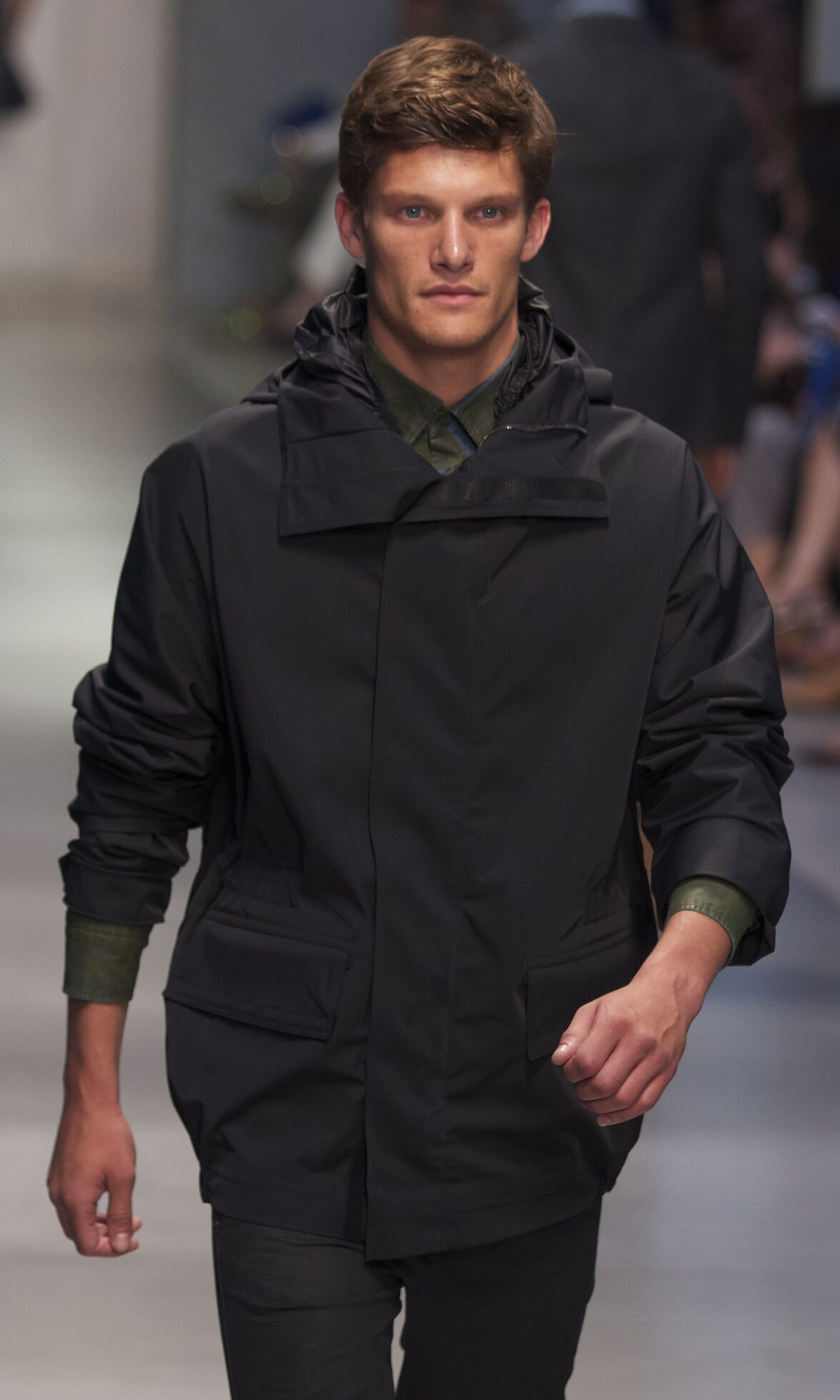 Summer Fashion Trends 2014 Ermanno Scervino