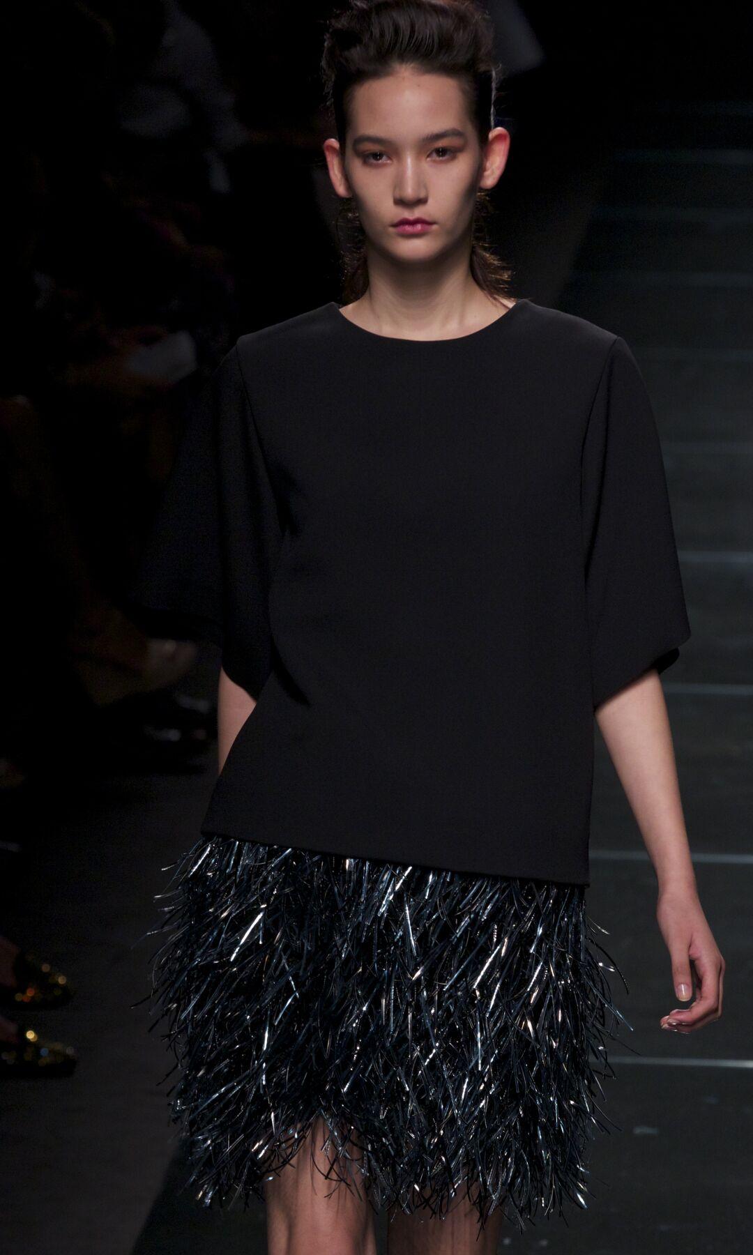 2014 Anteprima SS Fashion Show Milano Fashion Week