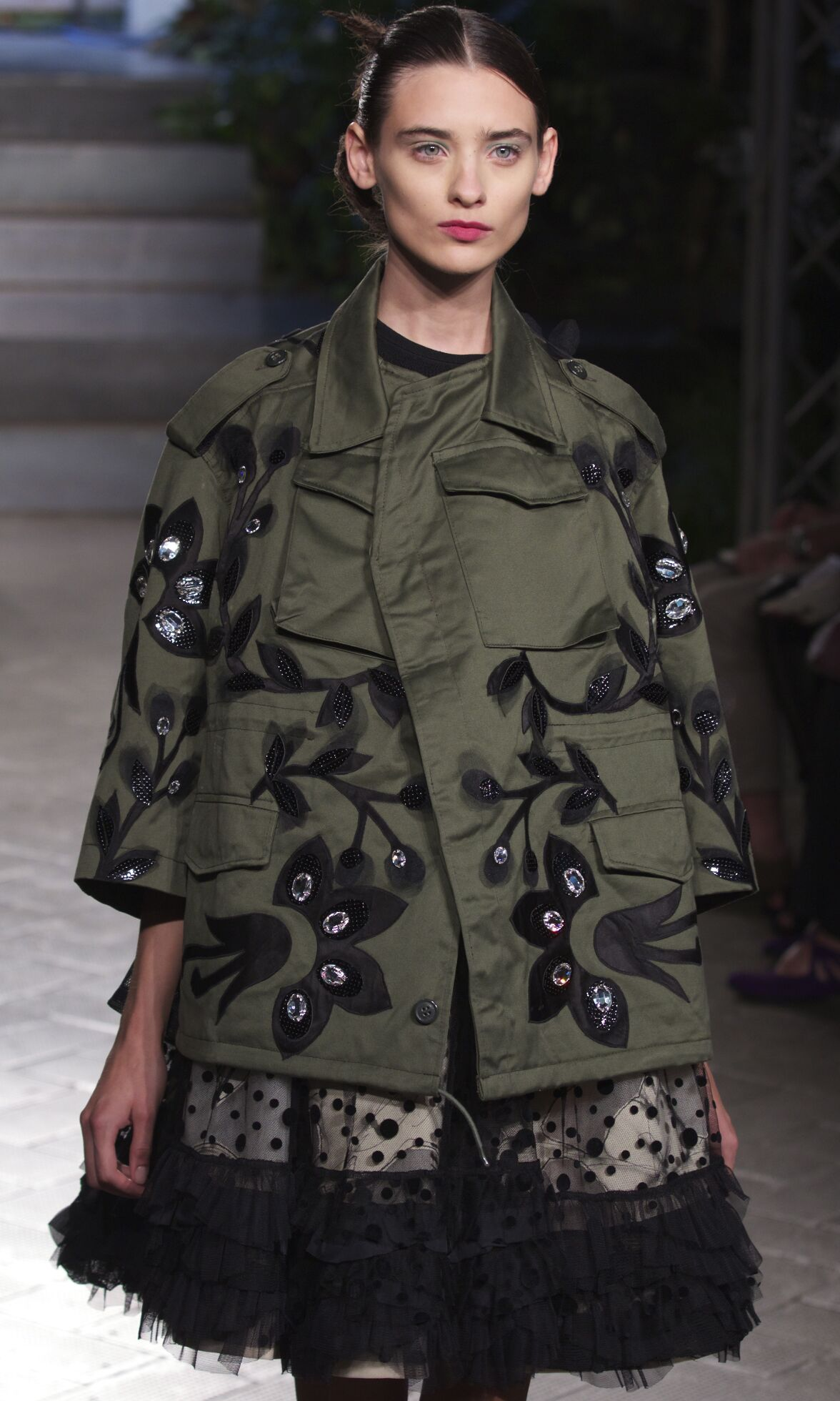 2014 Antonio Marras Spring Catwalk