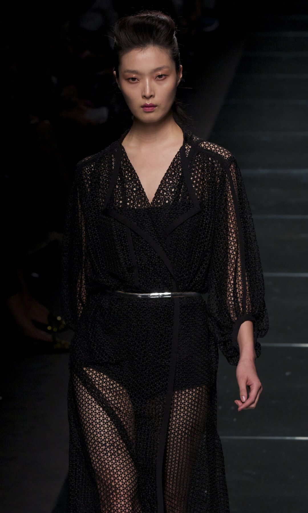2014 Spring Fashion Anteprima Trends Fashion Show Milano Fashion Week