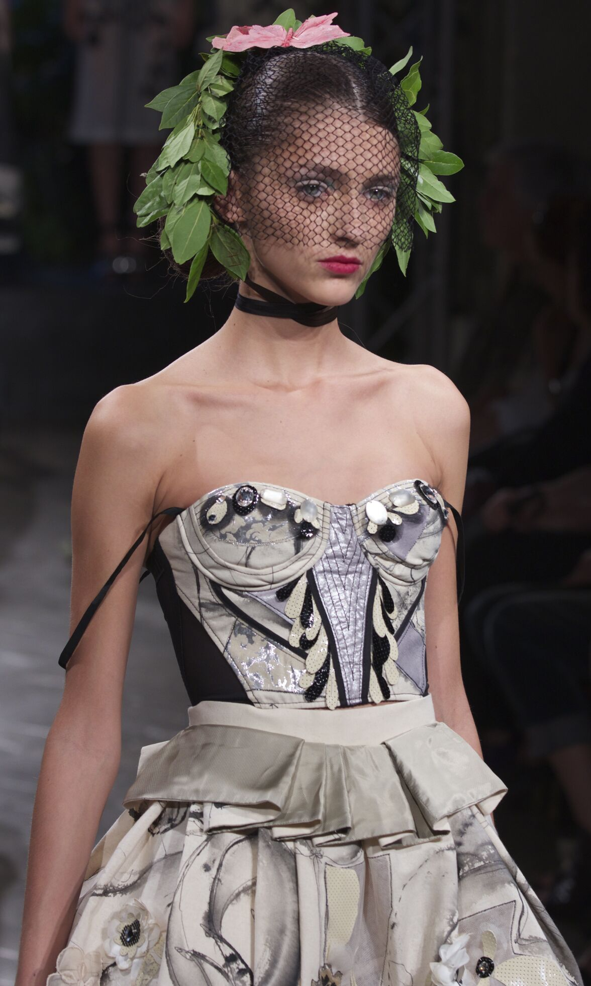 2014 Spring Fashion Antonio Marras Trends