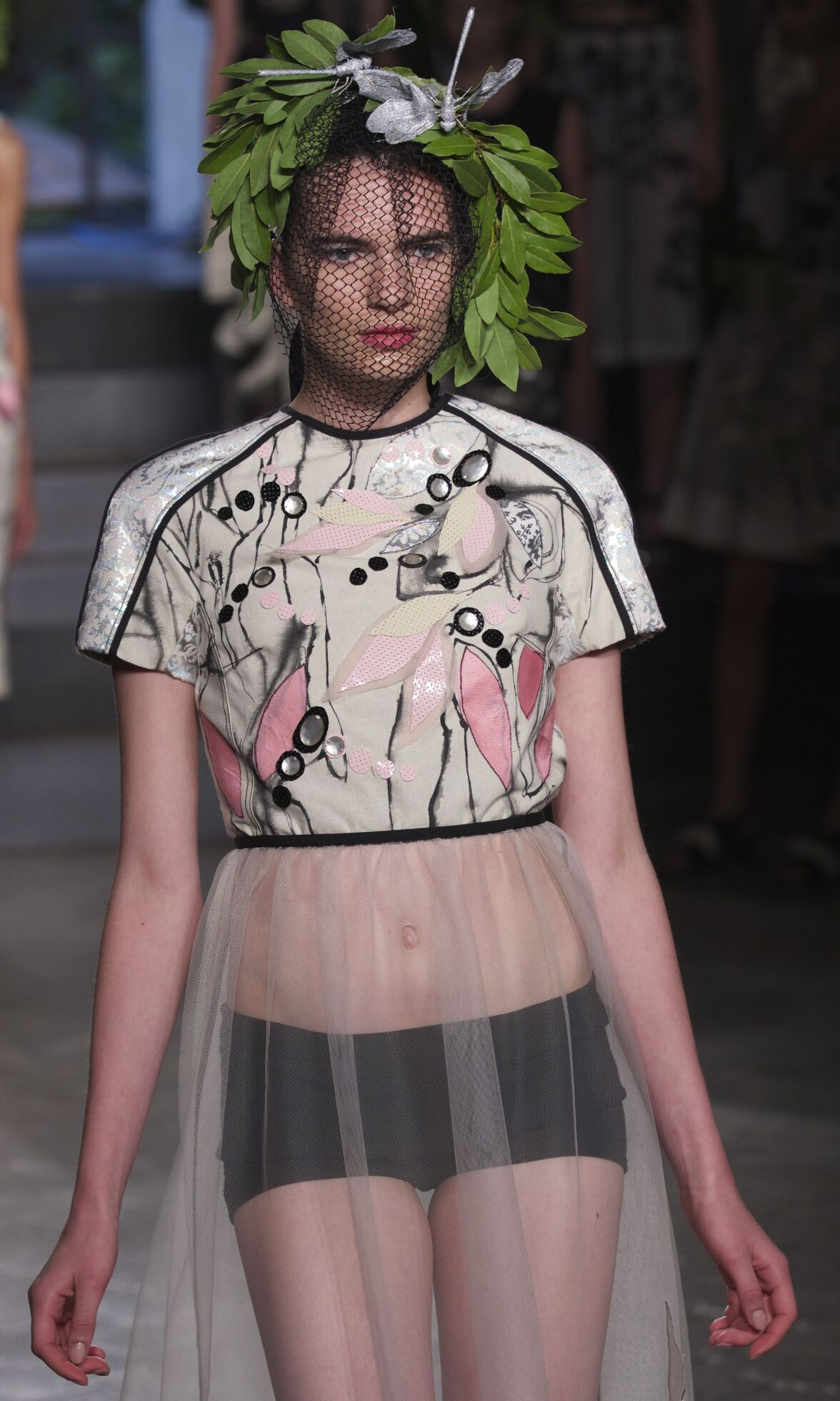 2014 Spring Fashion Antonio Marras