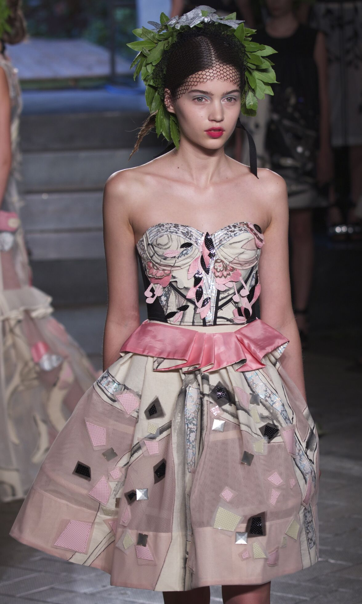 2014 Summer Fashion Trends Antonio Marras