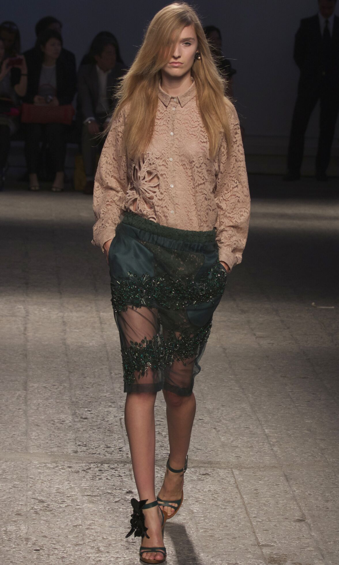 2014 Woman Style N°21