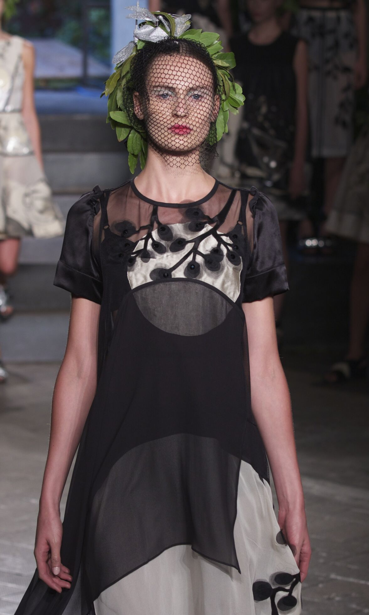 2014 Womenswear Antonio Marras