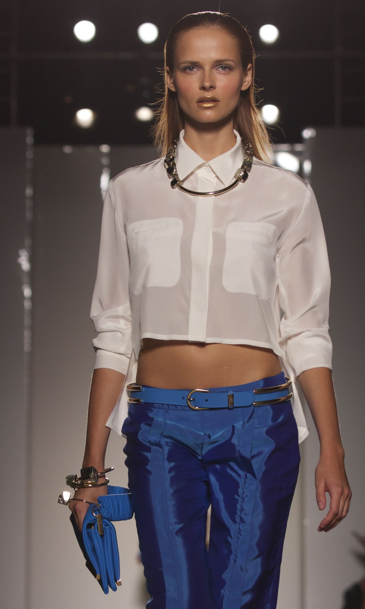 Aigner Fashion Show