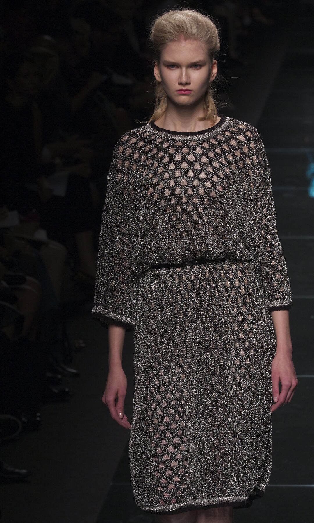 Anteprima Catwalk 2014 Fashion Show Milano Fashion Week