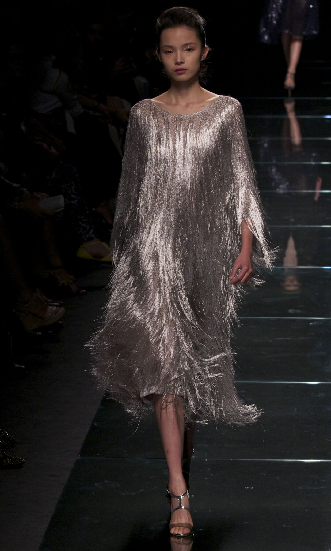 Anteprima Catwalk Fashion Trends Milan Fashion Show Milano Fashion Week