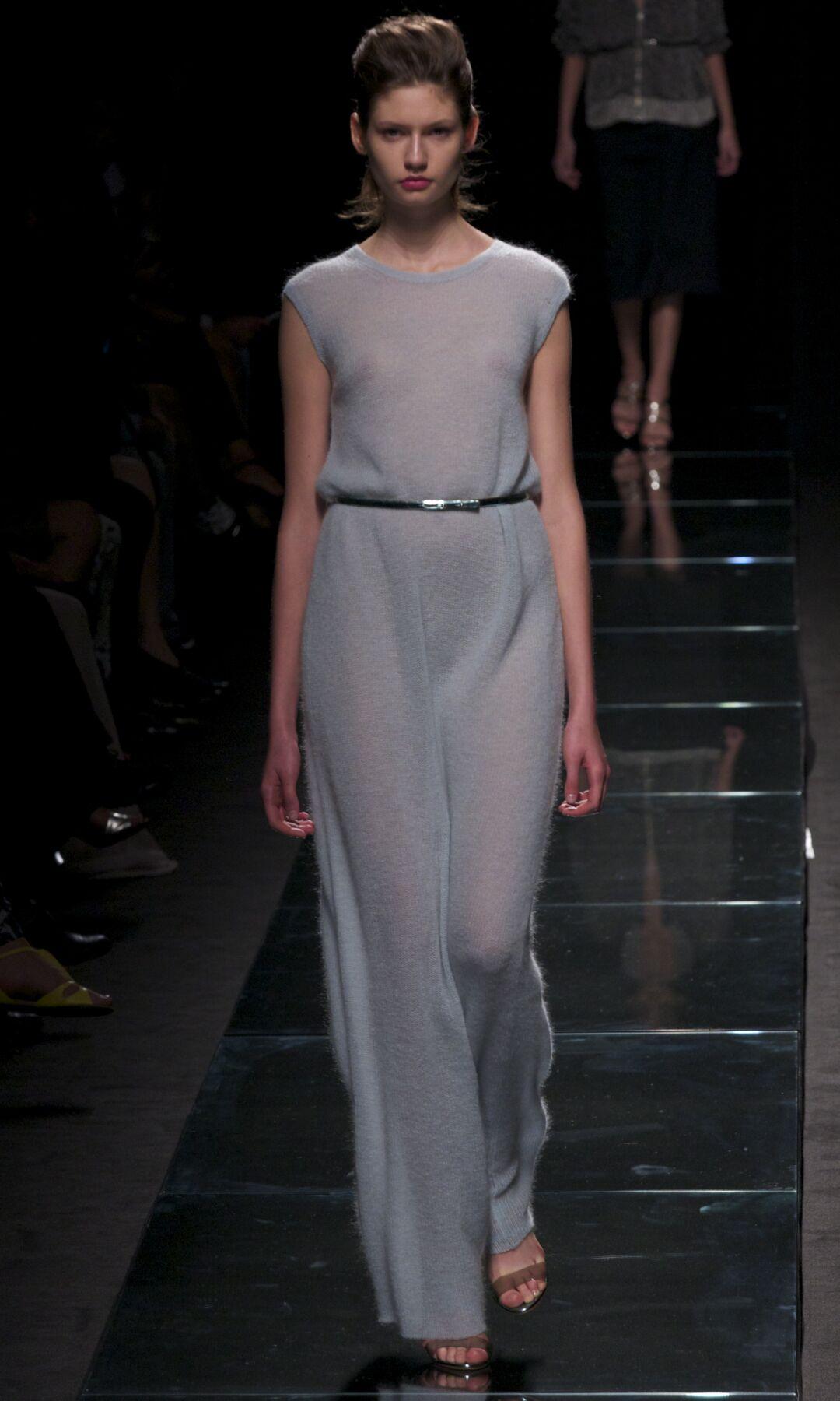 Anteprima Milano Fashion Week Womenswear