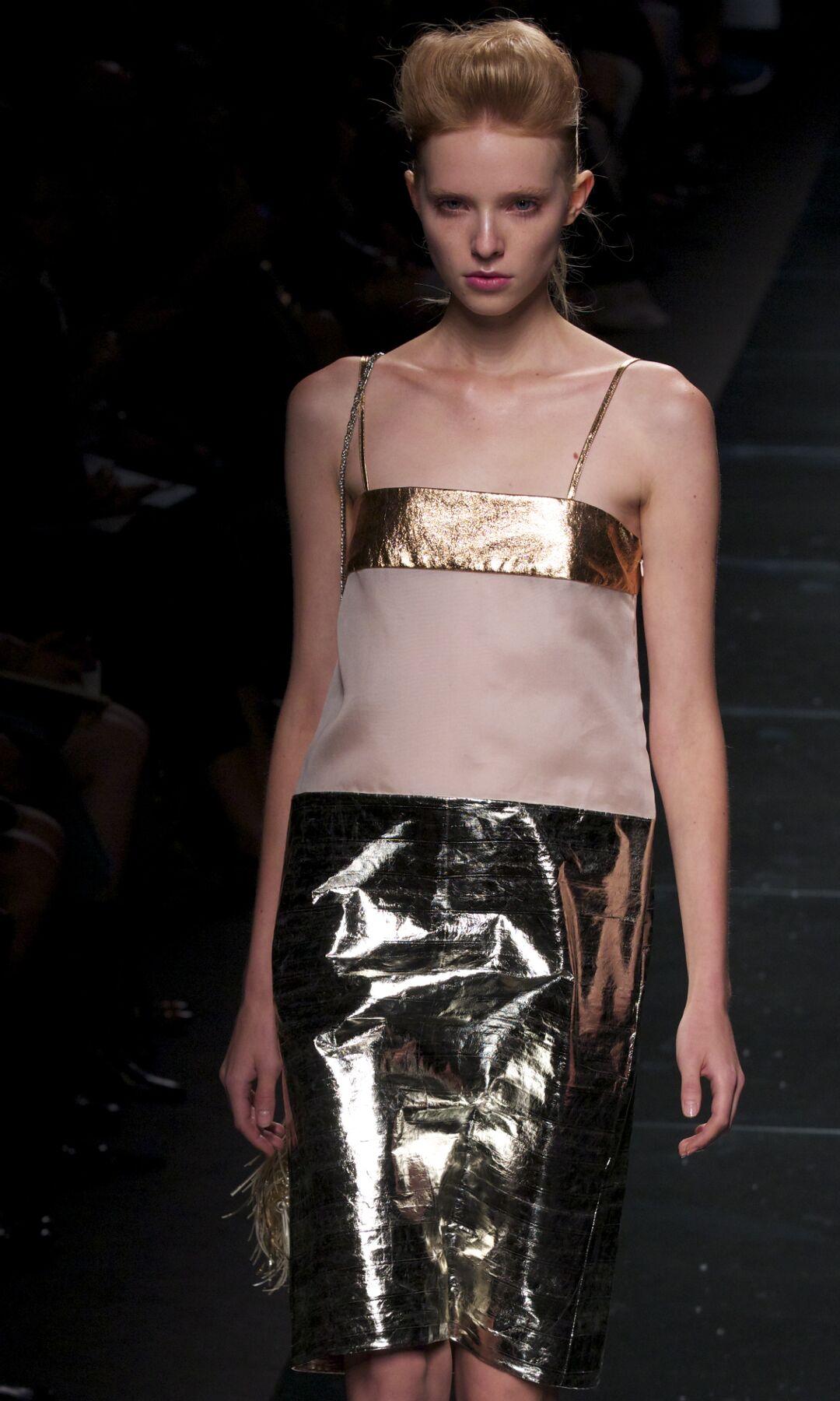 Anteprima Style Fashion Show Milano Fashion Week