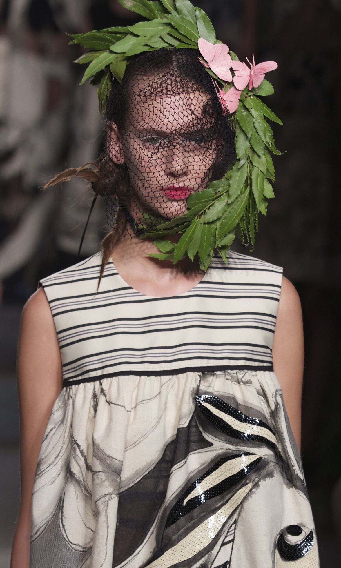Antonio Marras Catwalk Fashion Trends Milan