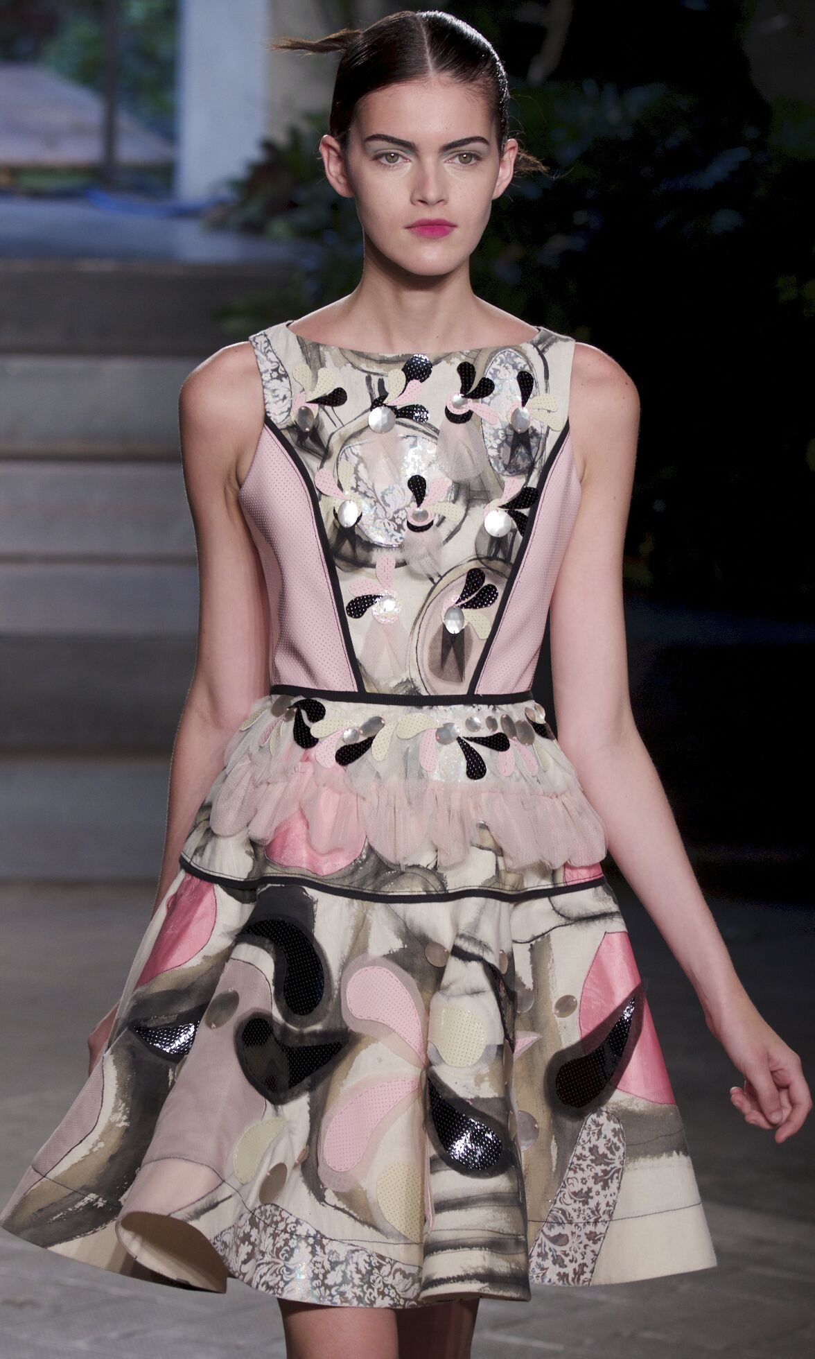 Antonio Marras Milano Fashion Week Womenswear