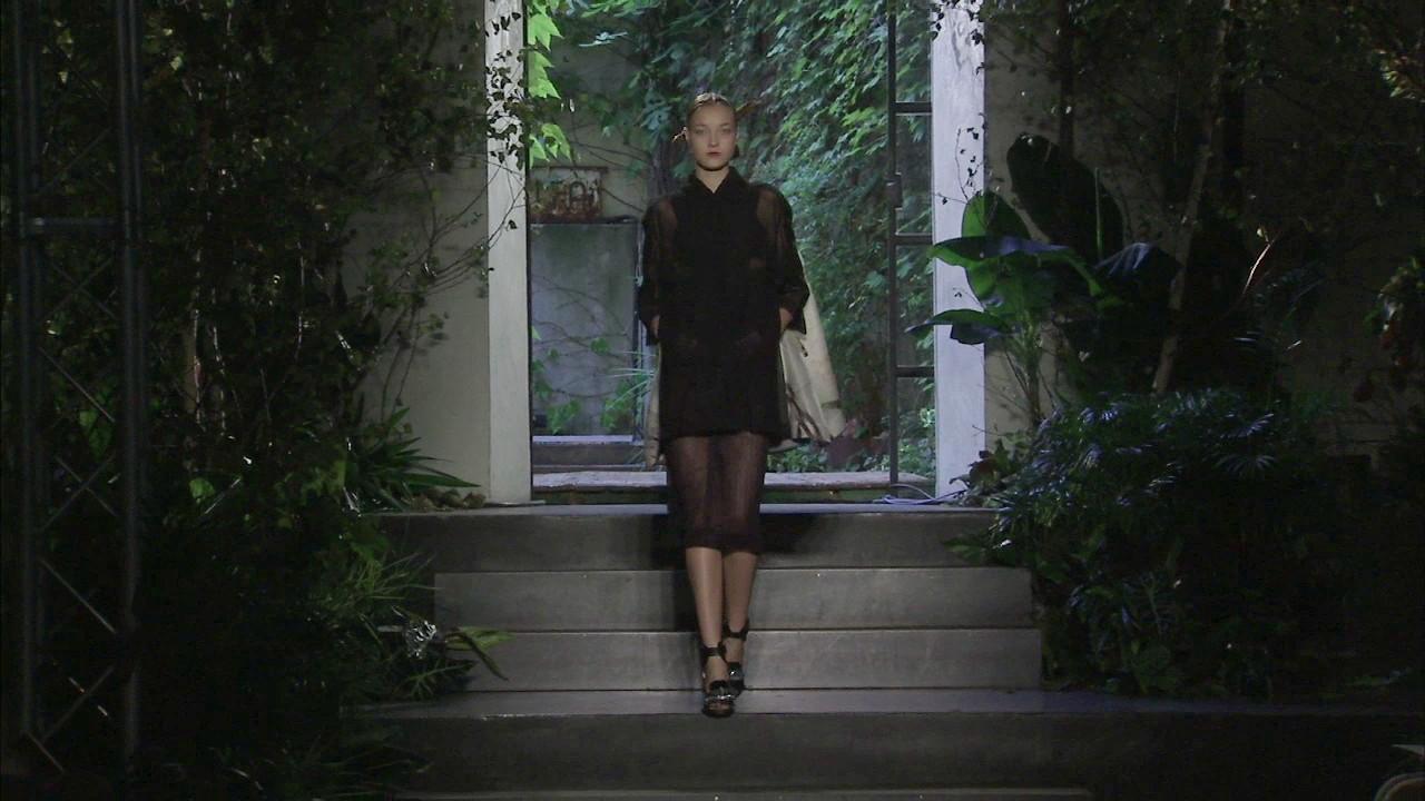 Antonio Marras Spring Summer 2014 Collection - Milano Fashion Week