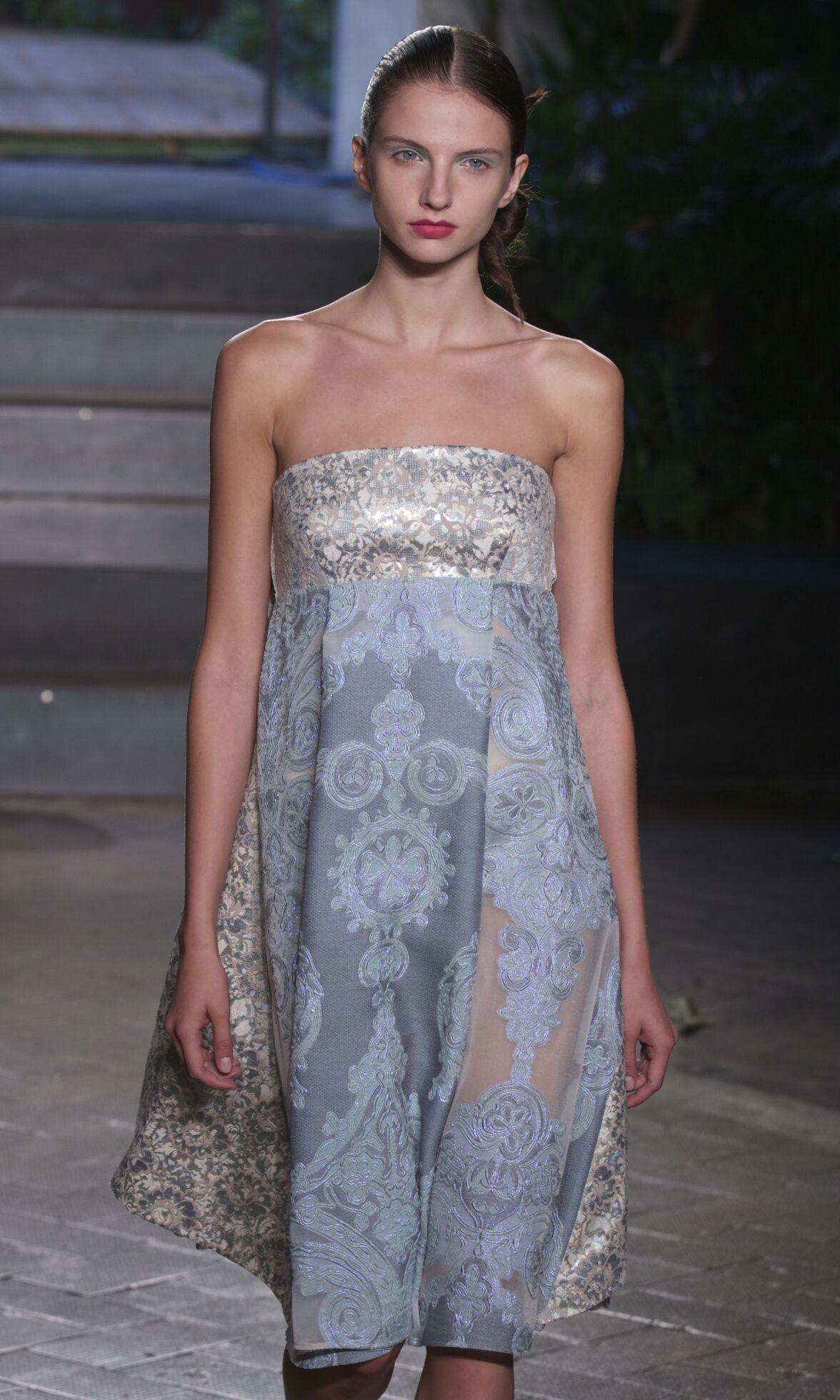 Antonio Marras Spring Summer 2014 Womens Collection Milano Fashion Week