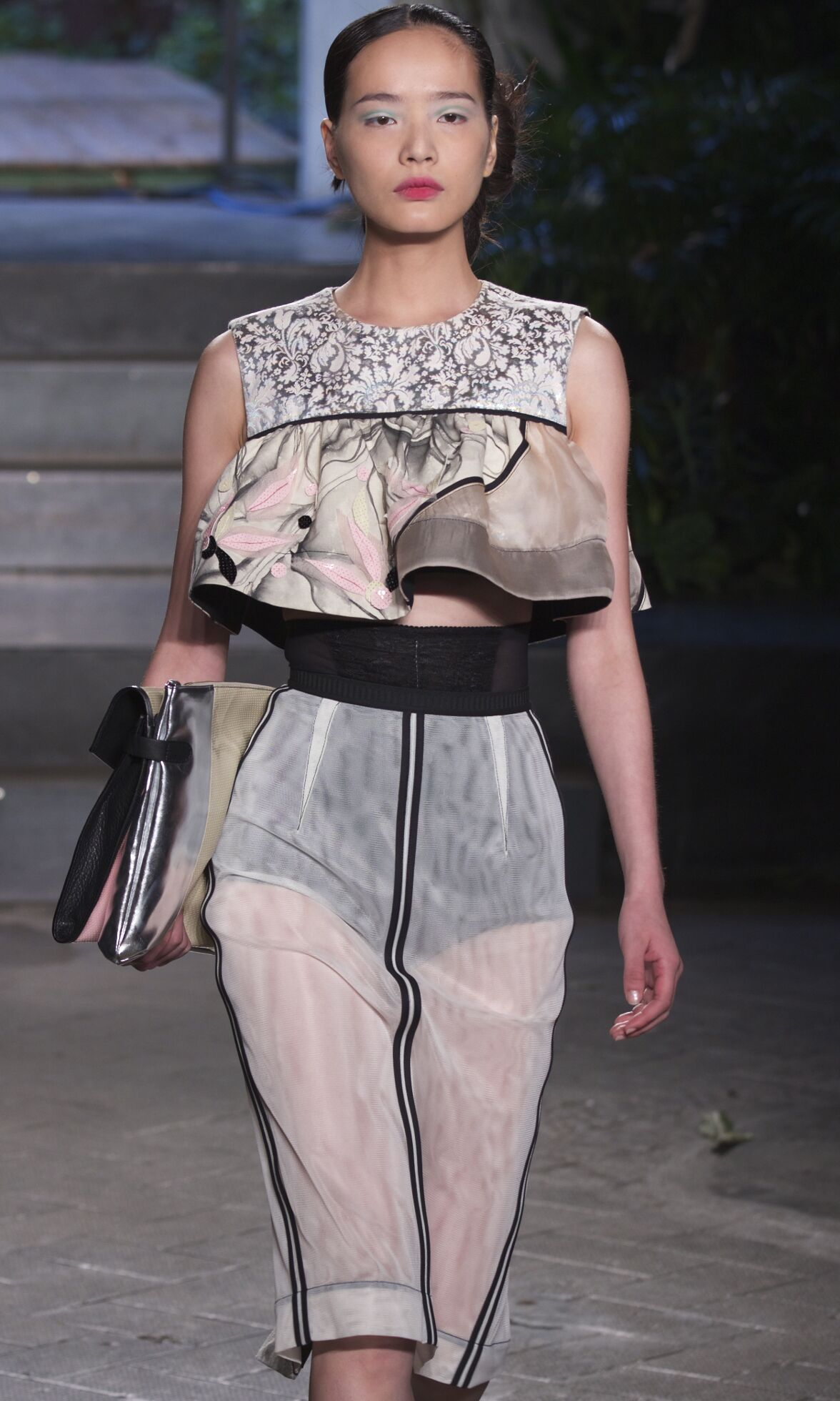 Antonio Marras Spring Summer 2014